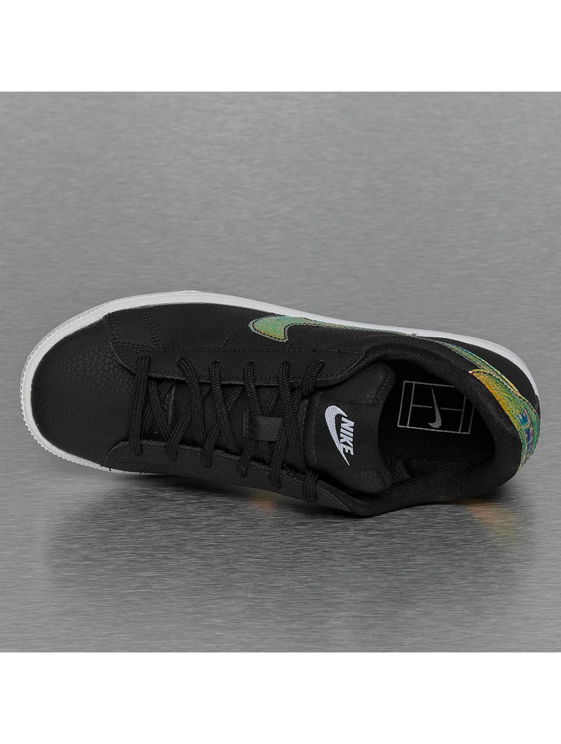 Nike Baskets WMNS Tennis Classic PRM noir