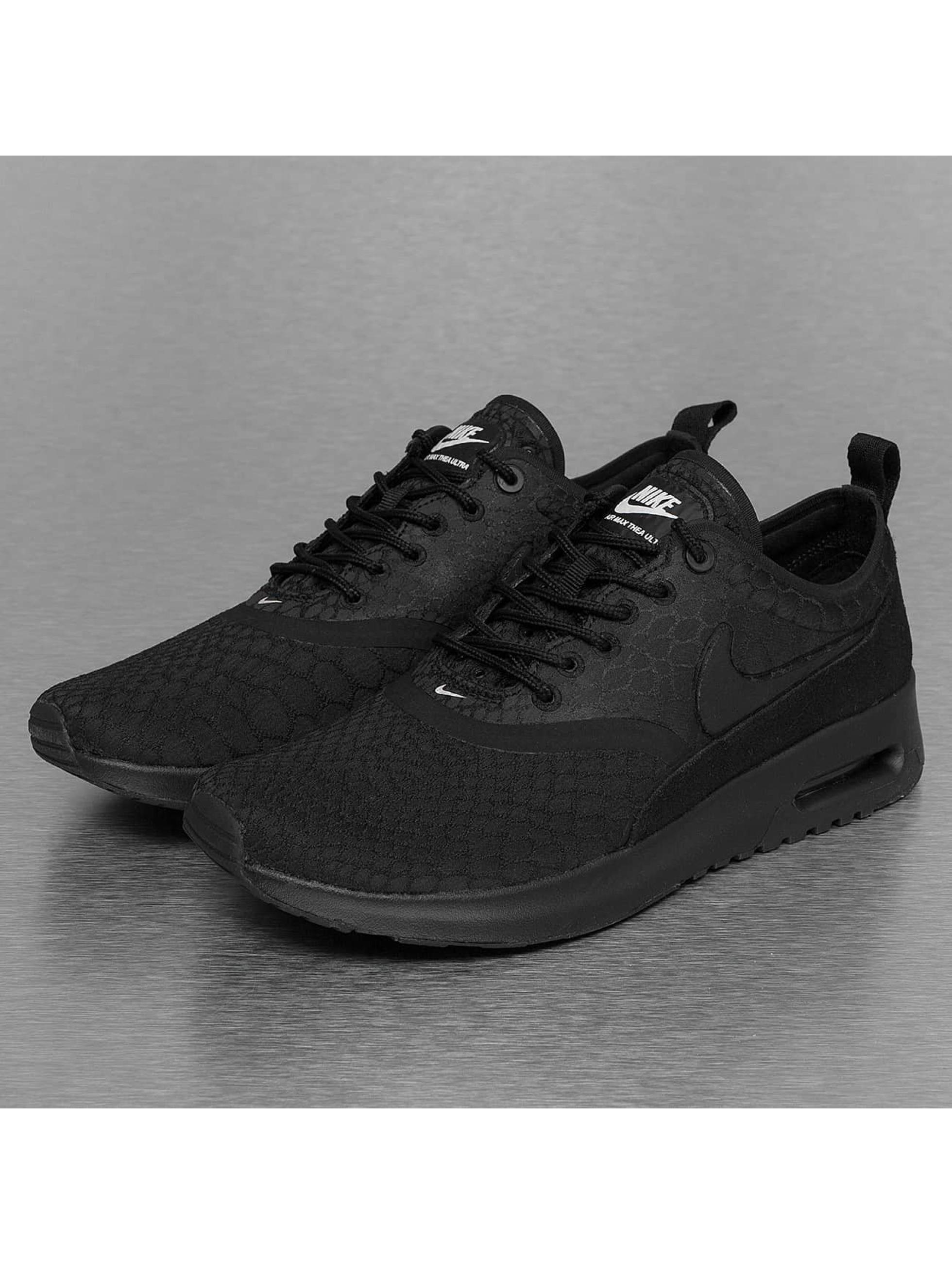 85c1c883b5714 Nike Chaussures   Baskets W Air Max Thea Ultra SE en noir 295291