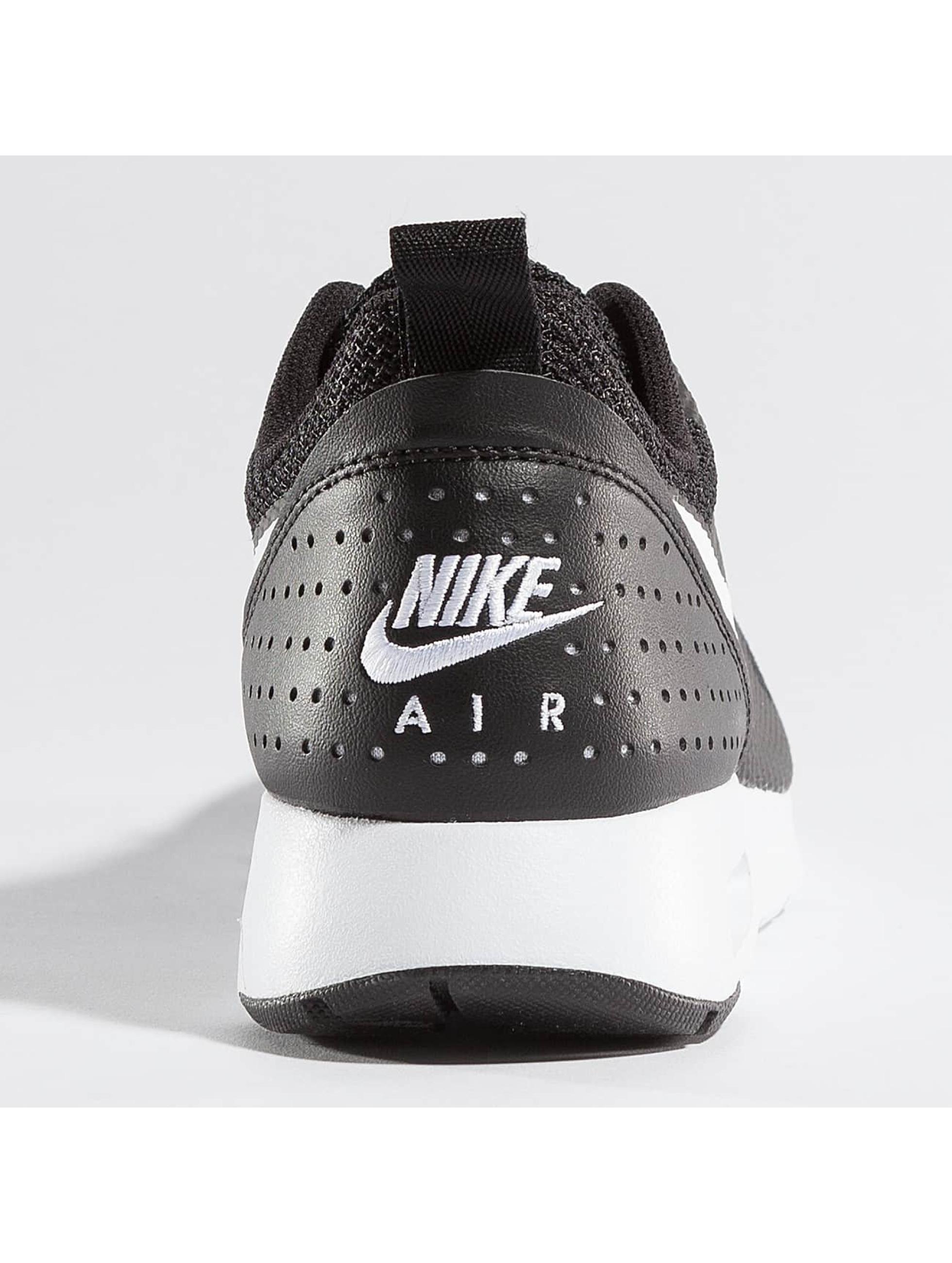 Nike Baskets Air Max Tavas noir