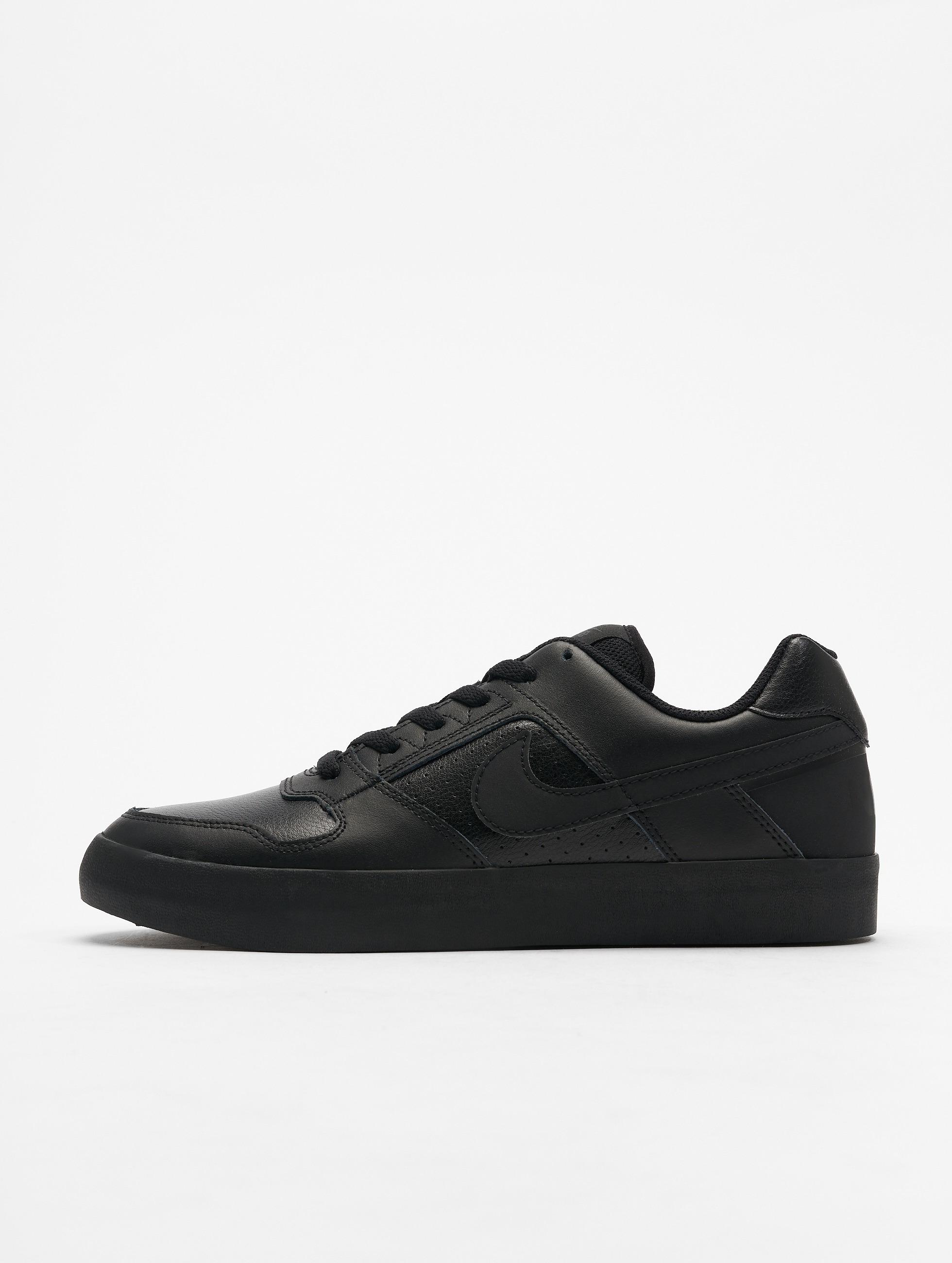 brand new 4bf7f 0a385 Nike   SB Delta Force Vulc noir Homme Baskets 364674