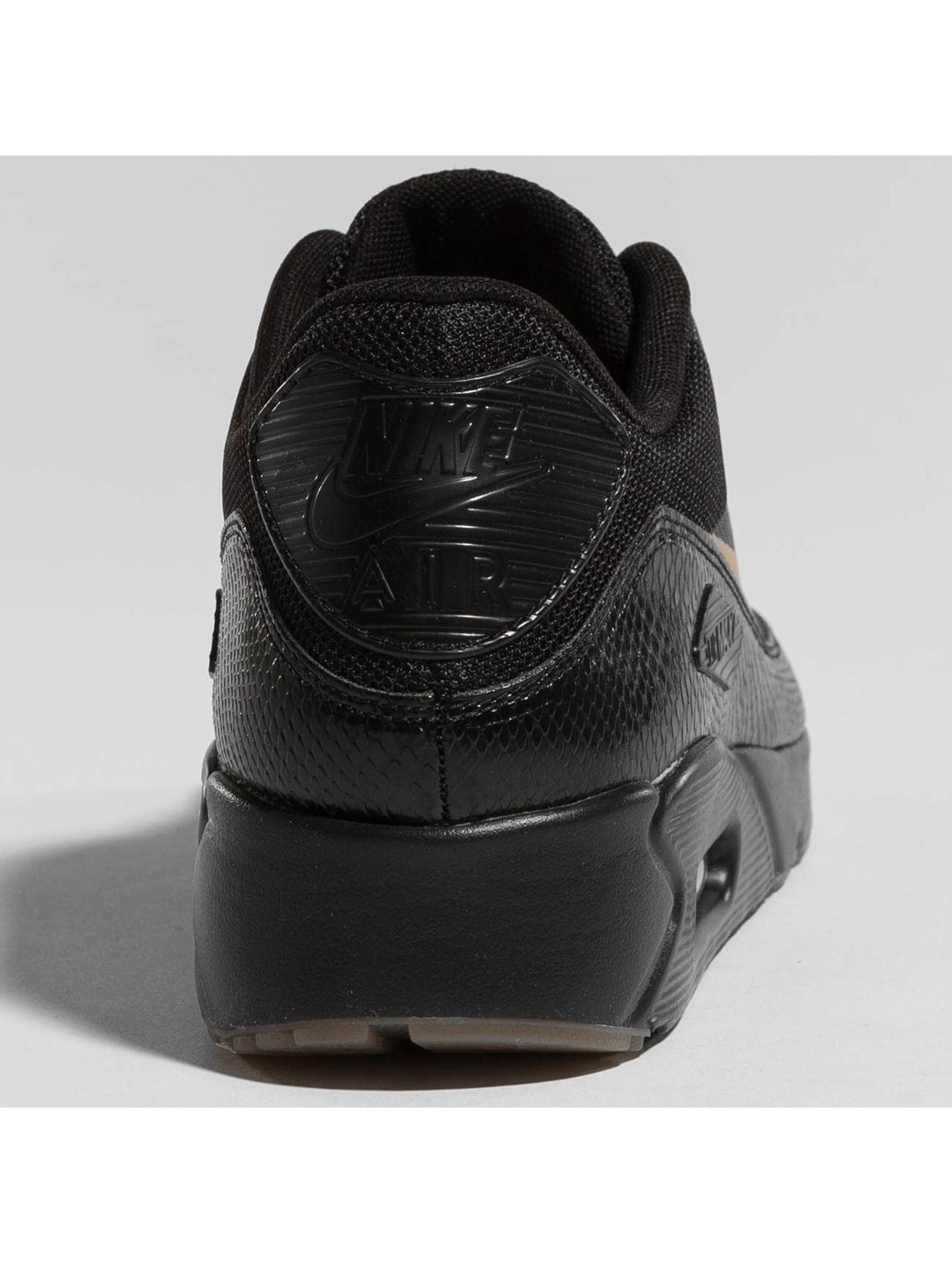 Nike Baskets Air Max 90 Ultra 2.0 Essential noir