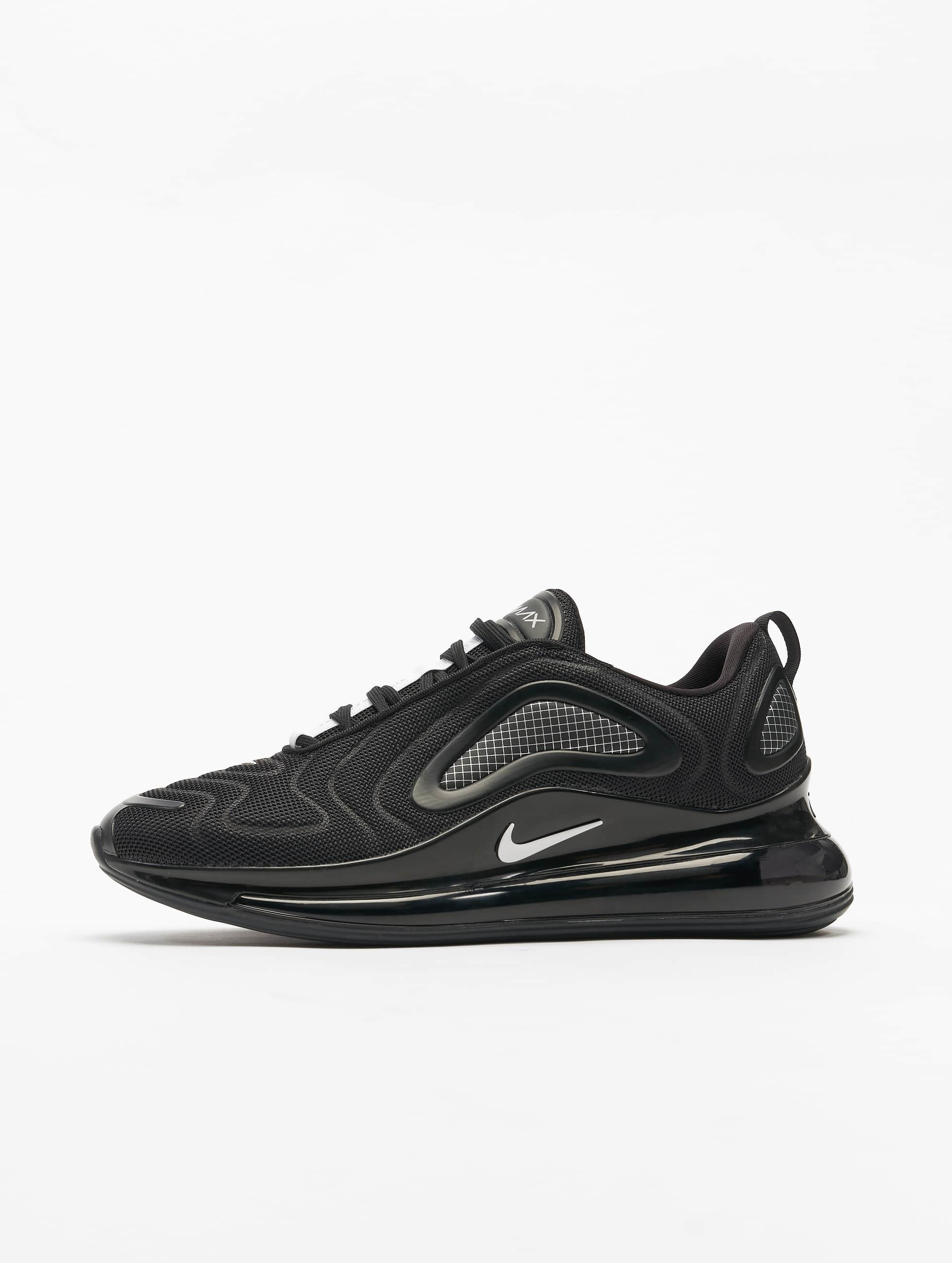 Nike Air Max 720 Sneakers BlackWhite