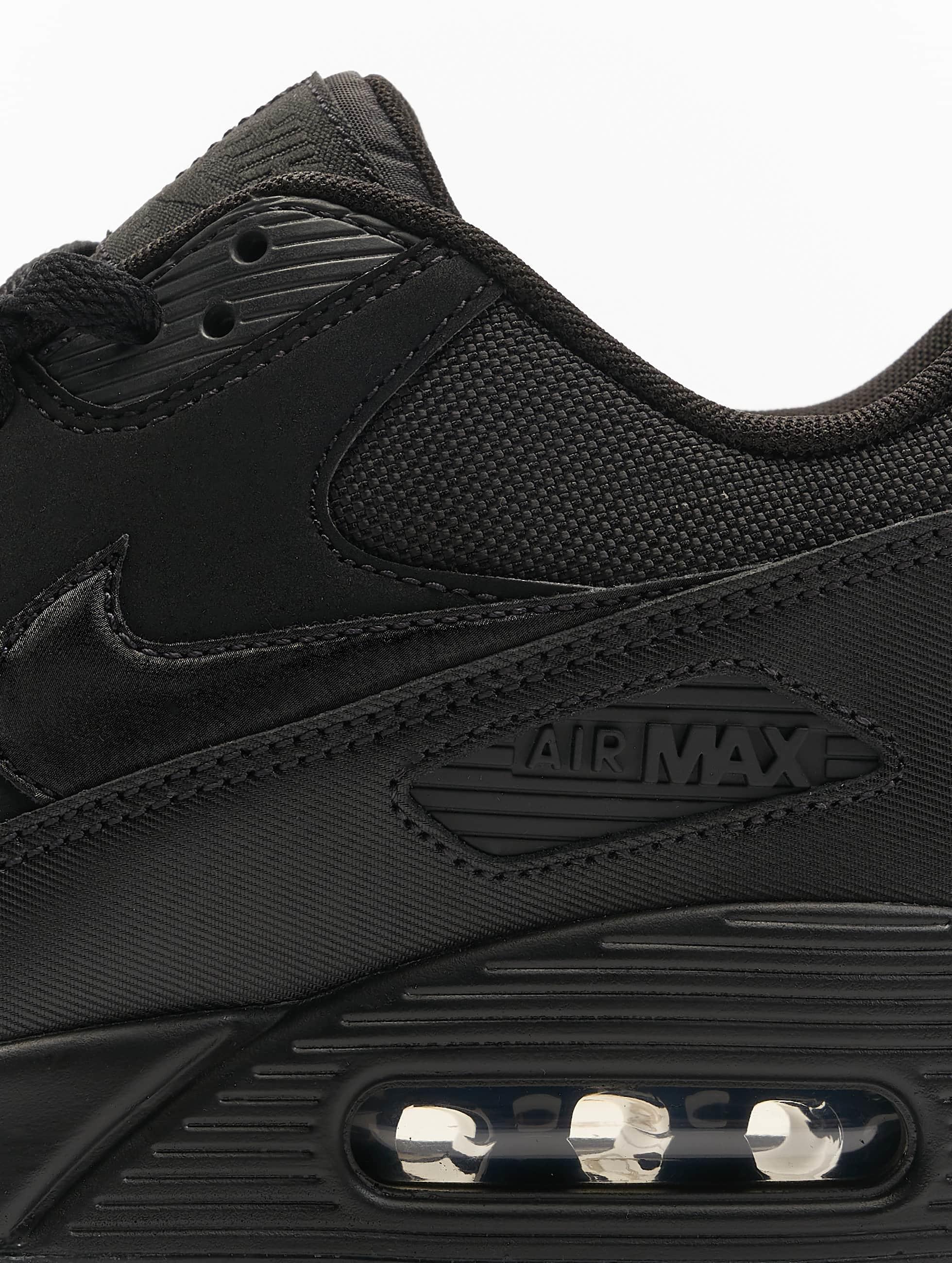 Nike Baskets Air Max 90 Essential noir