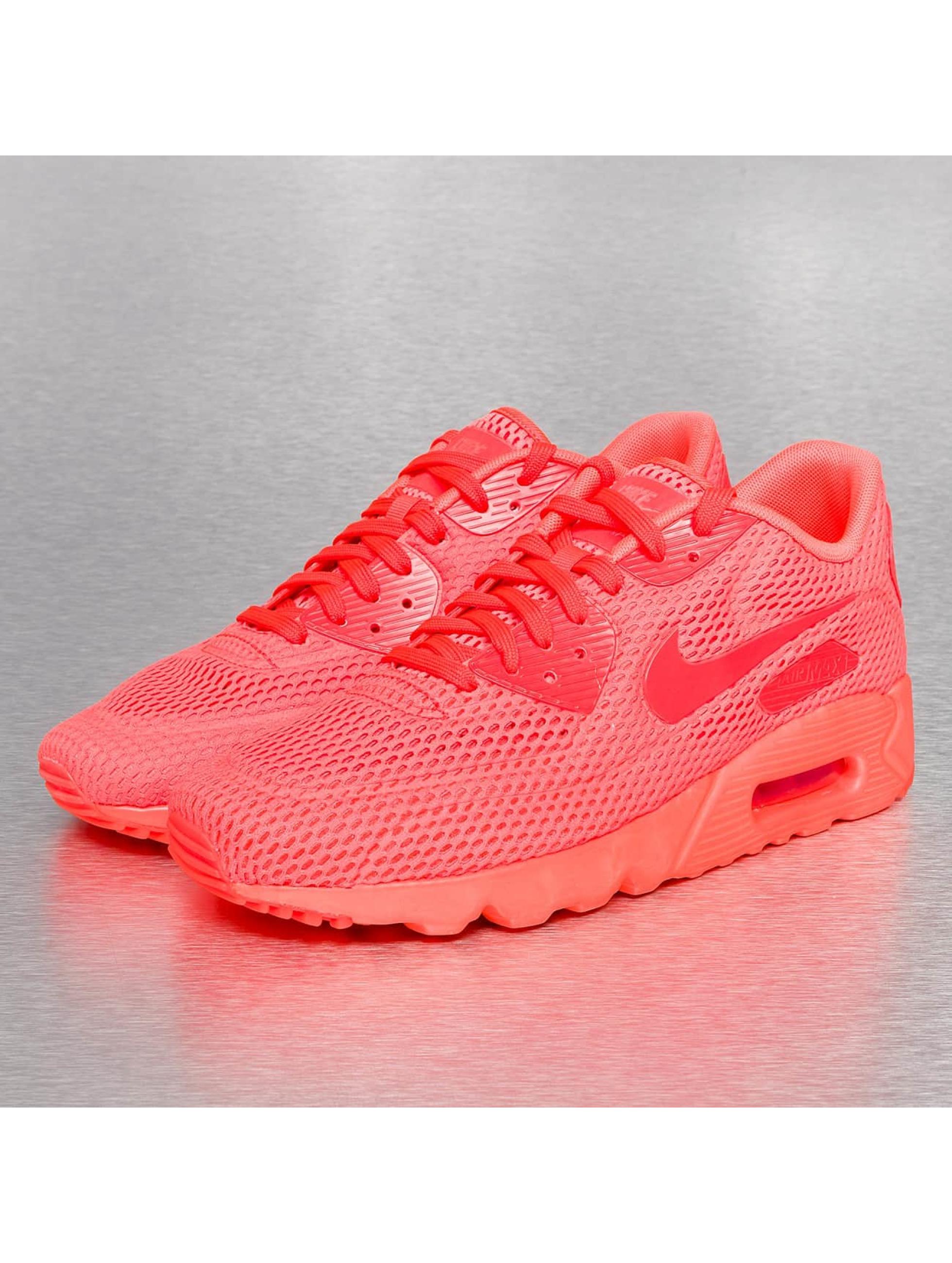 Nike Chaussures / Baskets Air Max 90 Ultra BR en orange