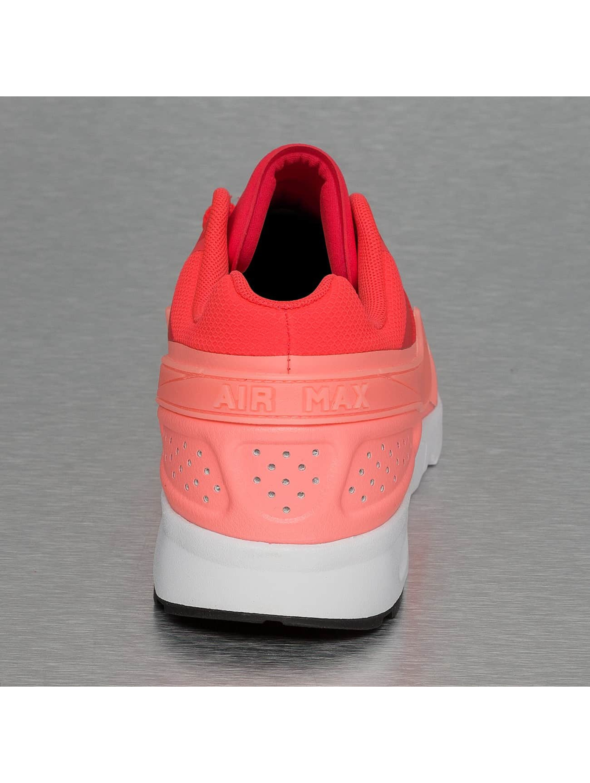 Nike Baskets Air Max BW Ultra rouge