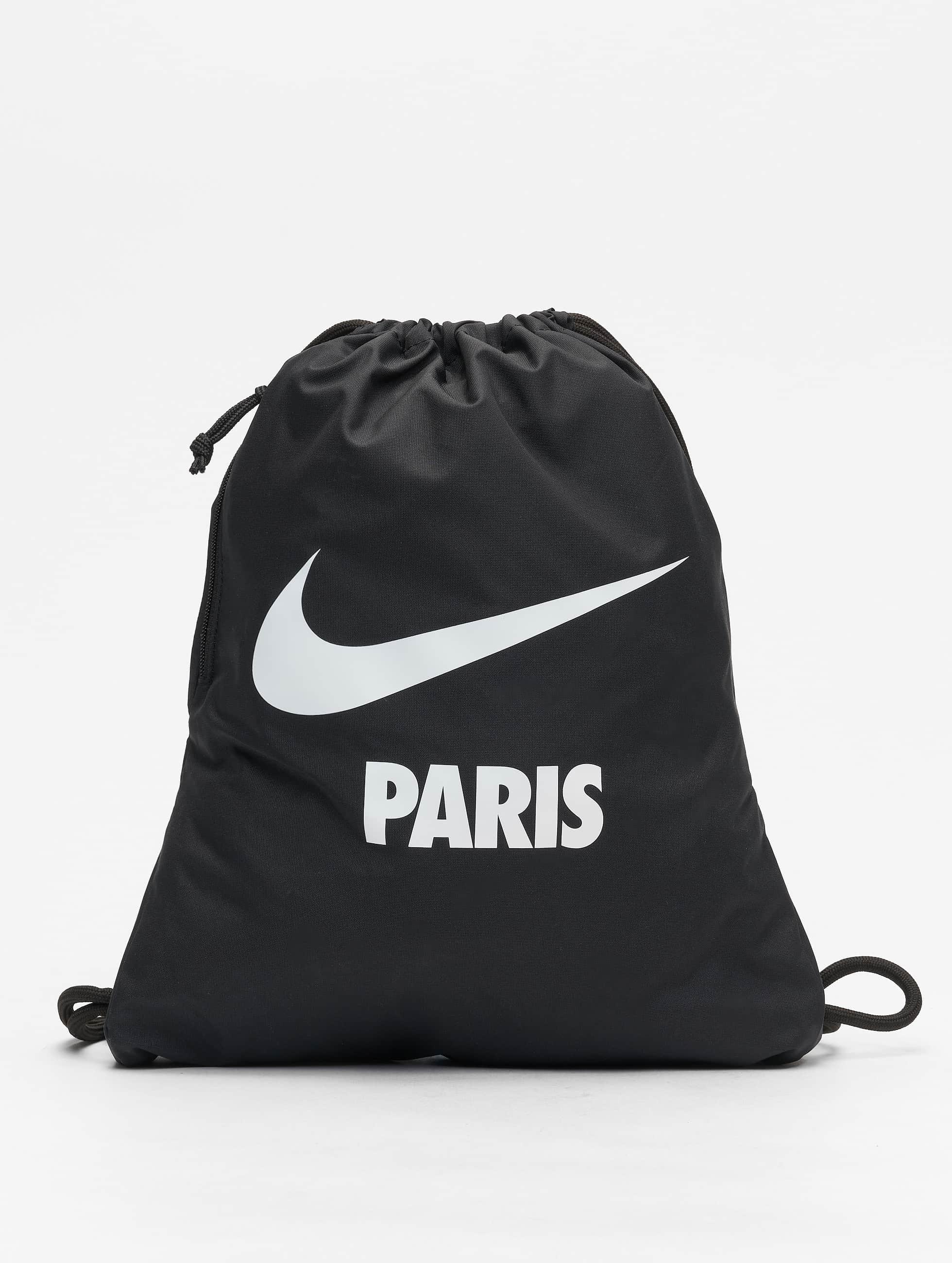 1ec930daa461e Nike Beutel Heritage City Swoosh in schwarz 581836