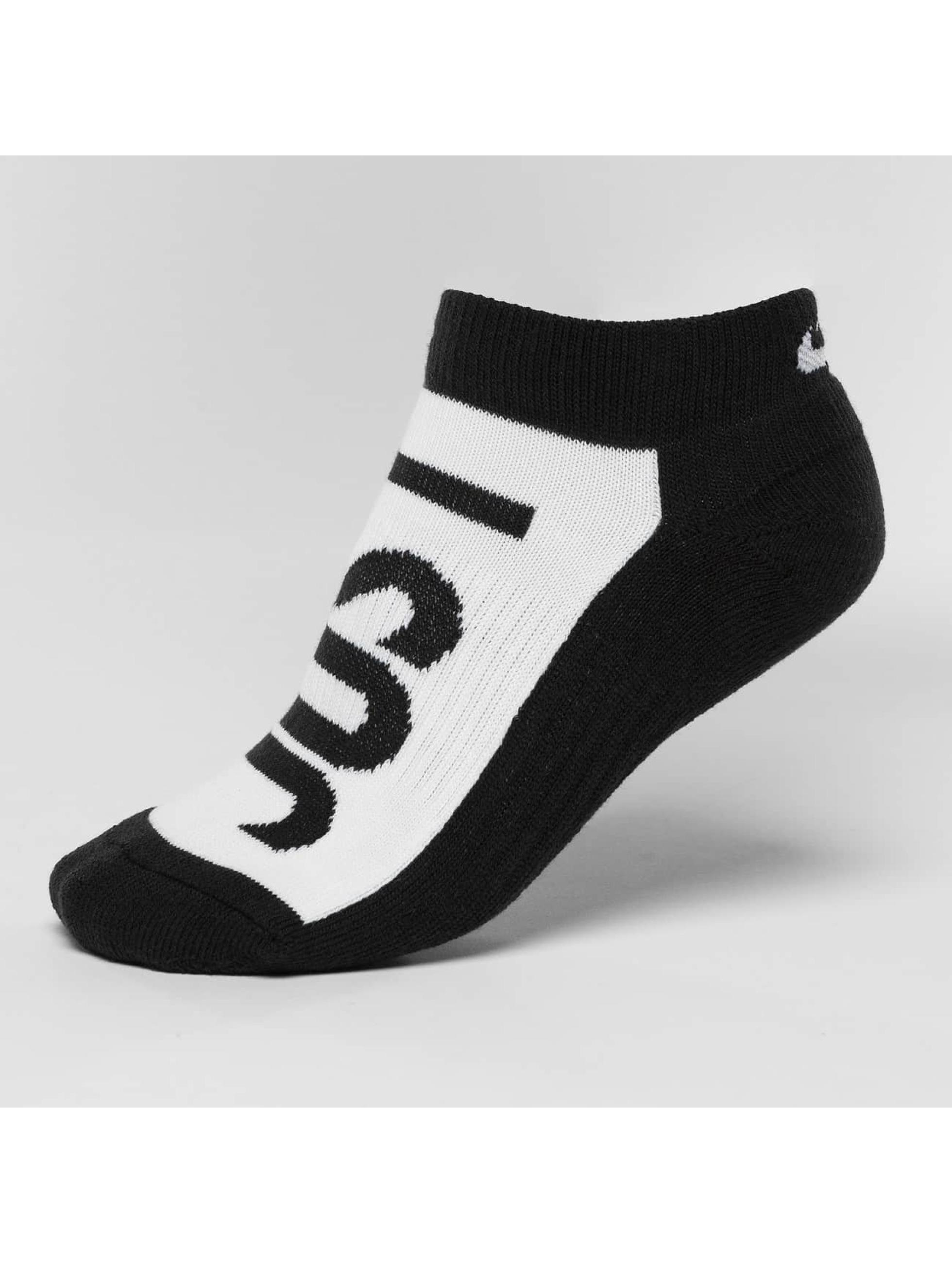 Nike Calzino Sportswear No-Show 2 Pair nero