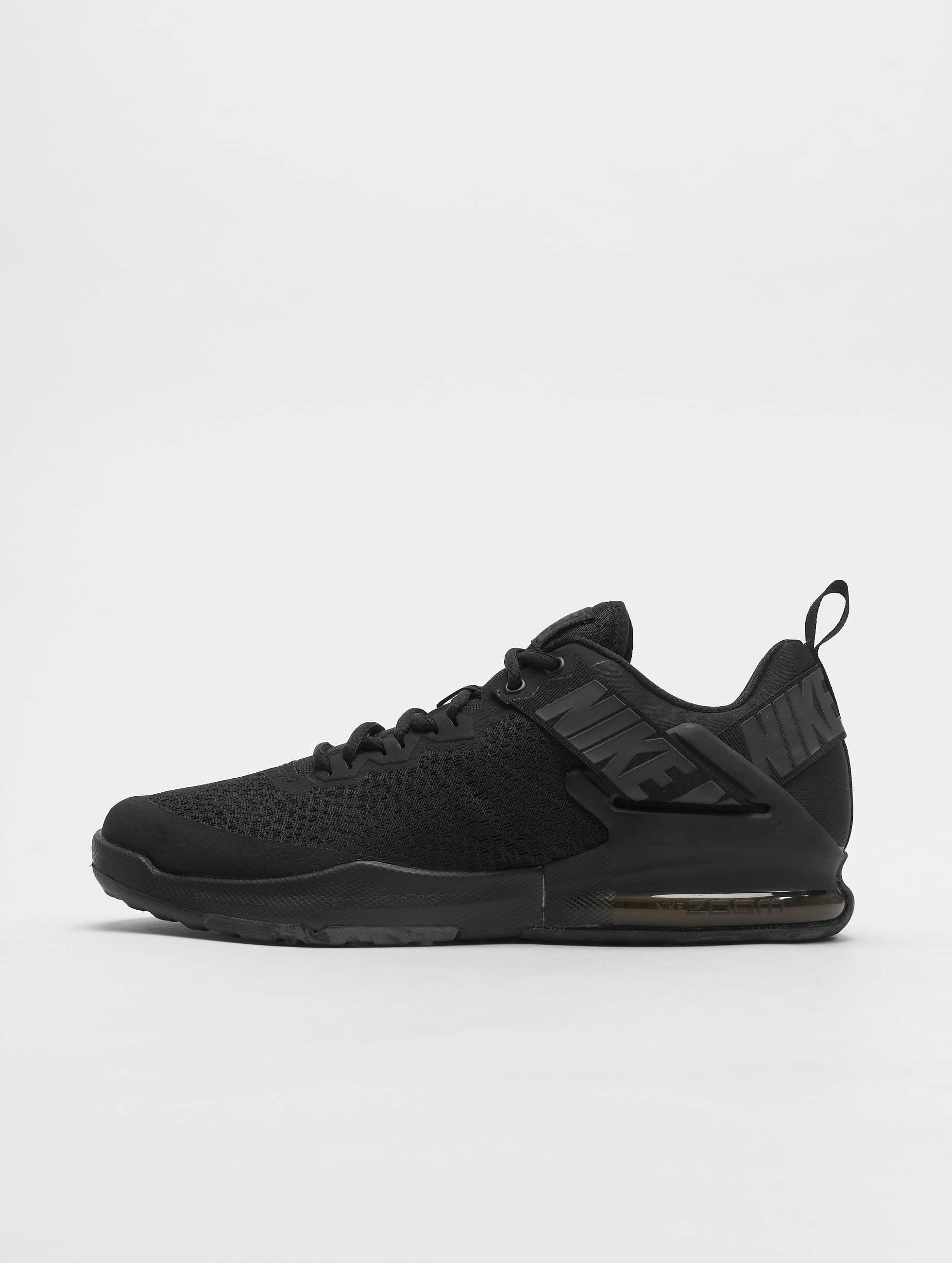 low priced 755e3 1a16f Nike   Zoom Domination TR 2 noir Homme Chaussures d entraînement 662184