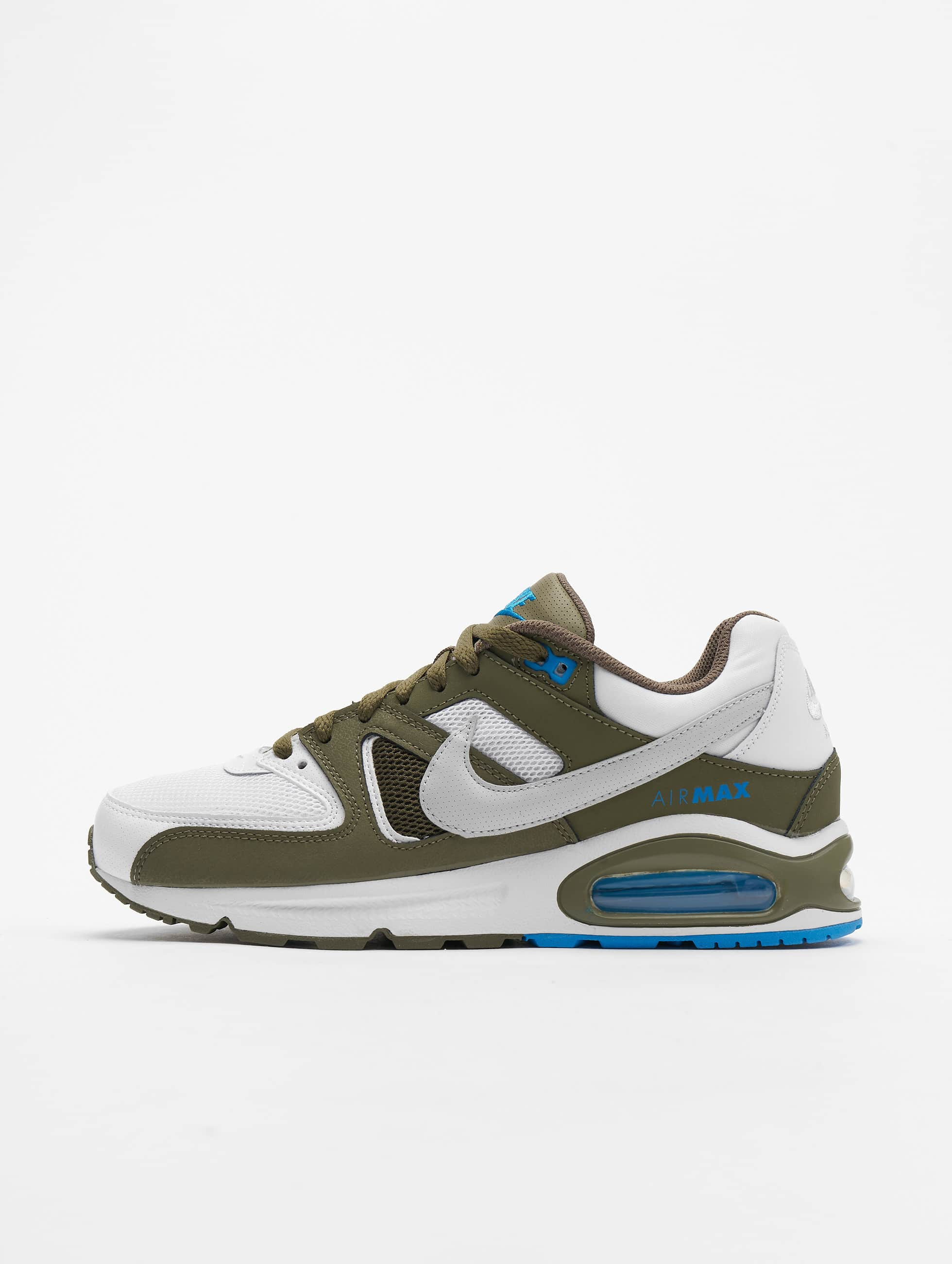 f5ad3ebad8963 Nike Herren Fitnessschuhe Air Max Command in weiß 661564