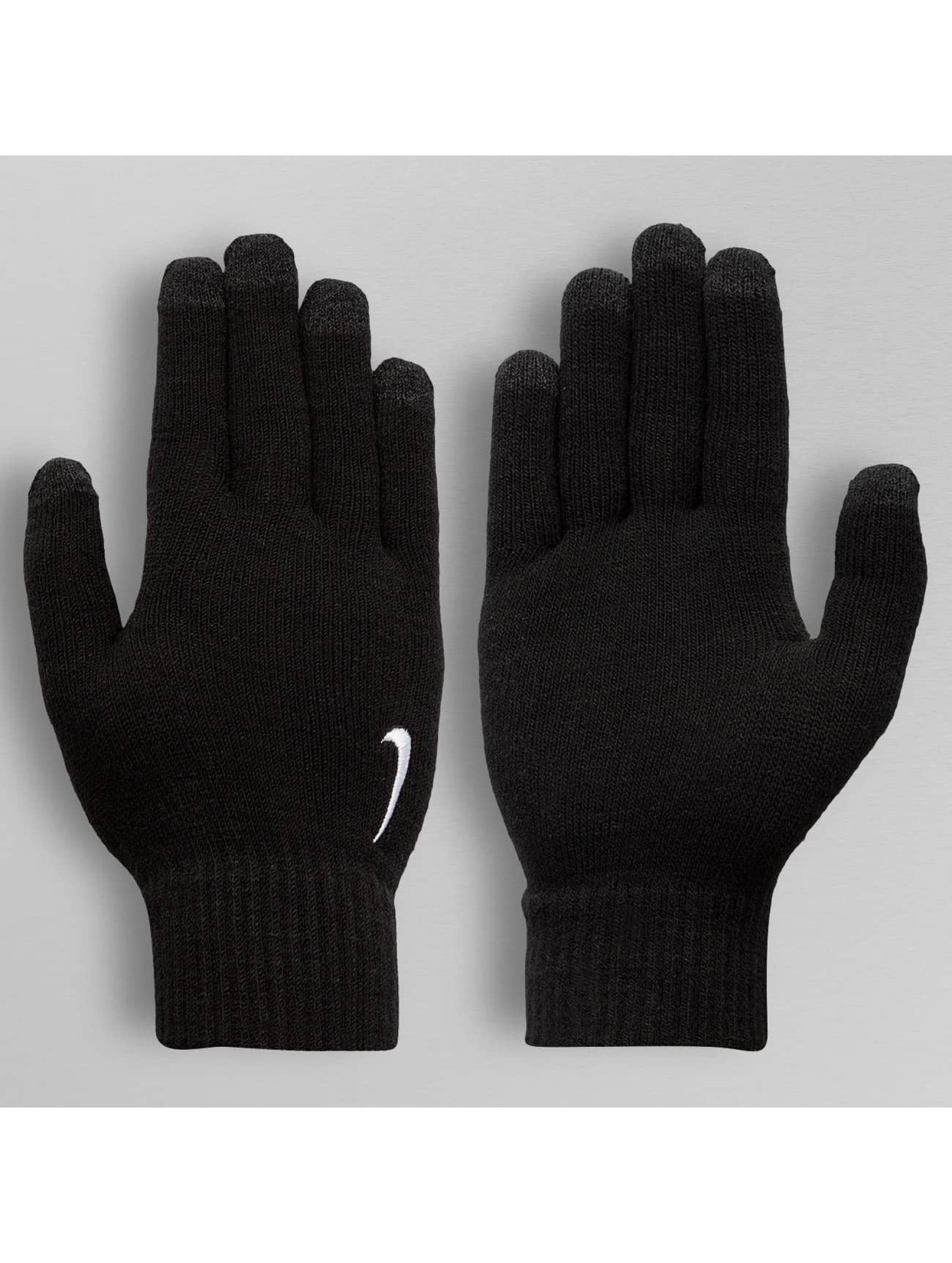 Nike Guanto Knitted Tech nero