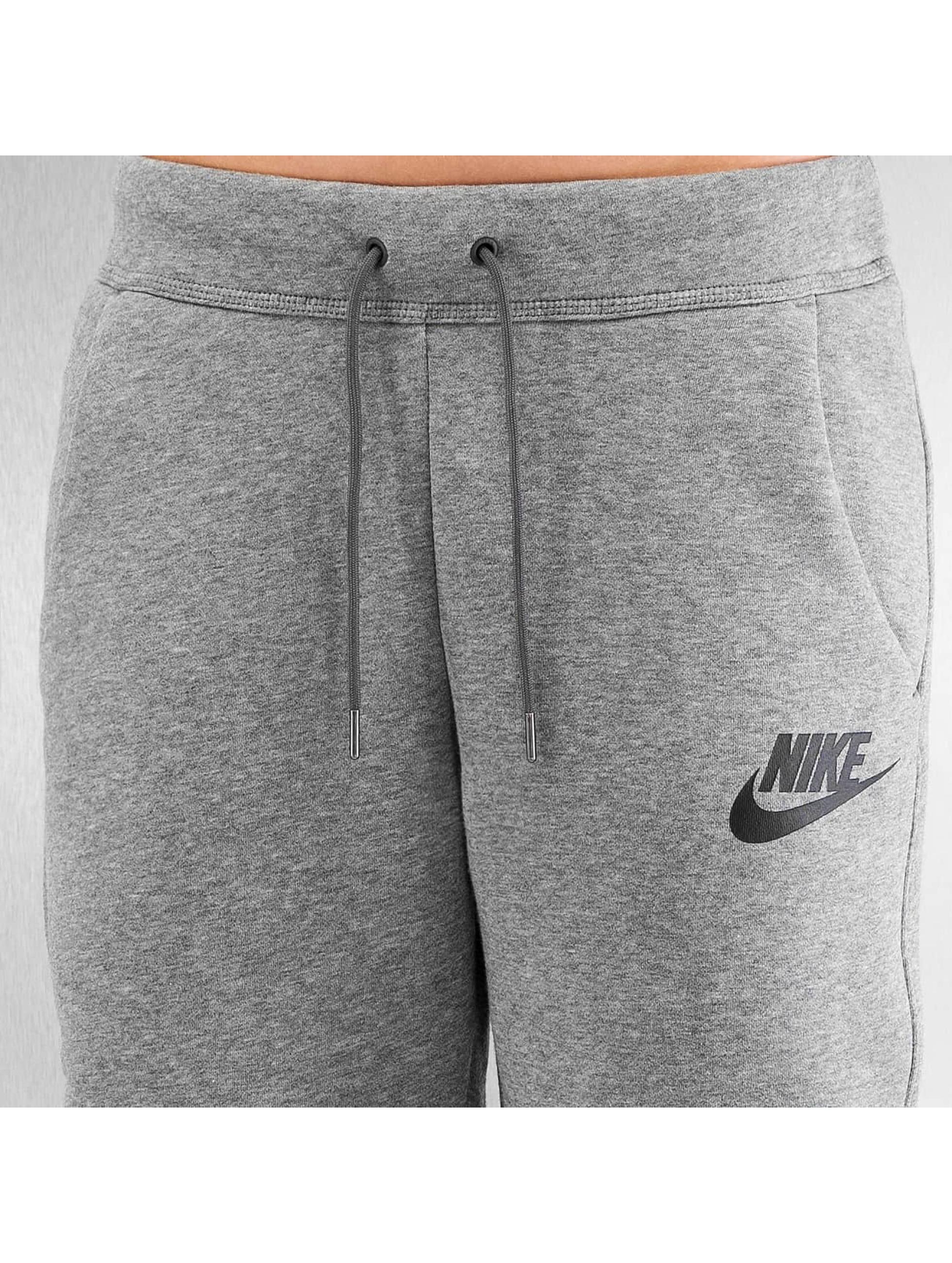 Nike Joggebukser Sportswear Rally grå