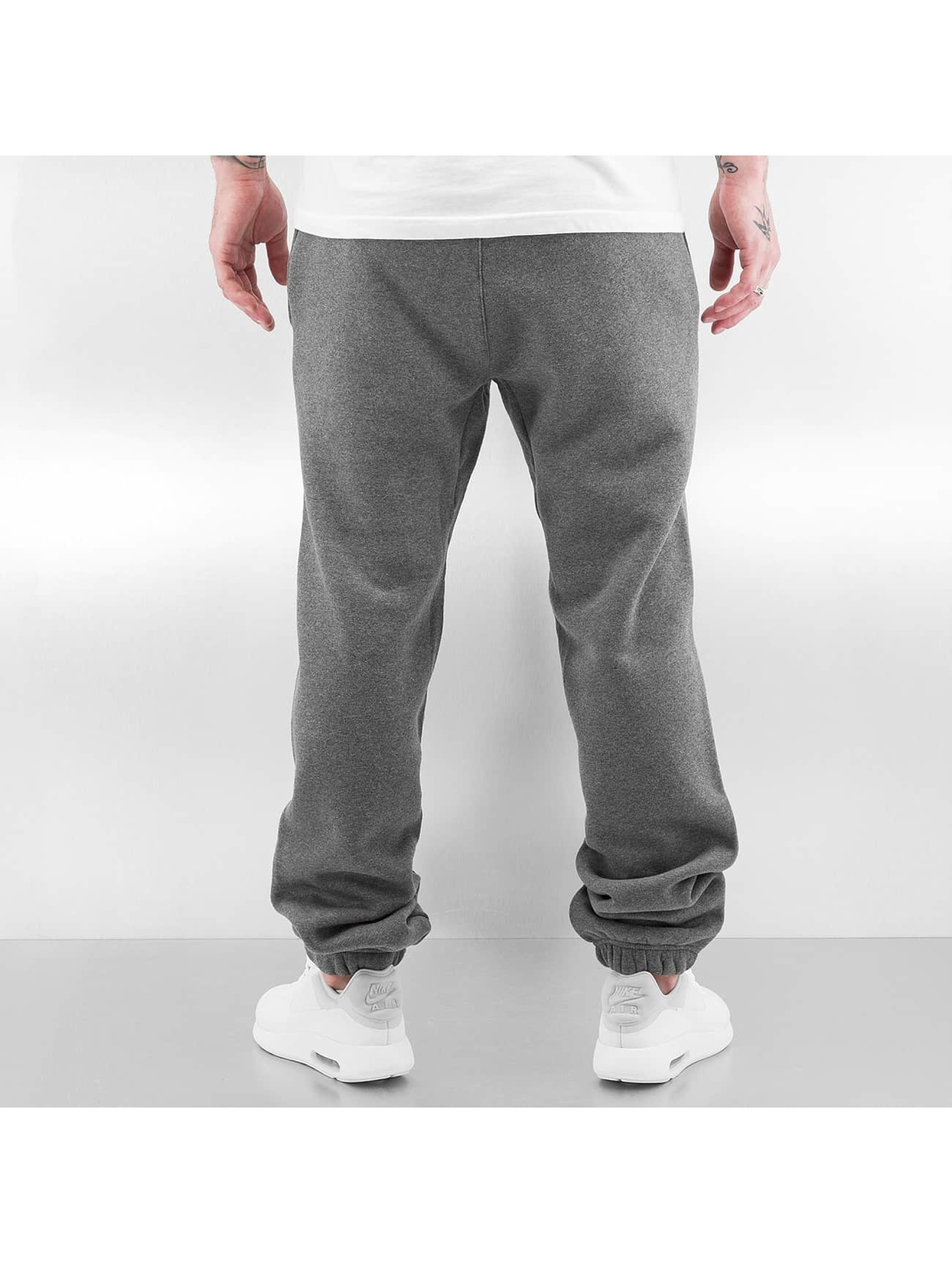 nike nsw cf flc club gris homme jogging nike acheter pas cher pantalon 257526. Black Bedroom Furniture Sets. Home Design Ideas
