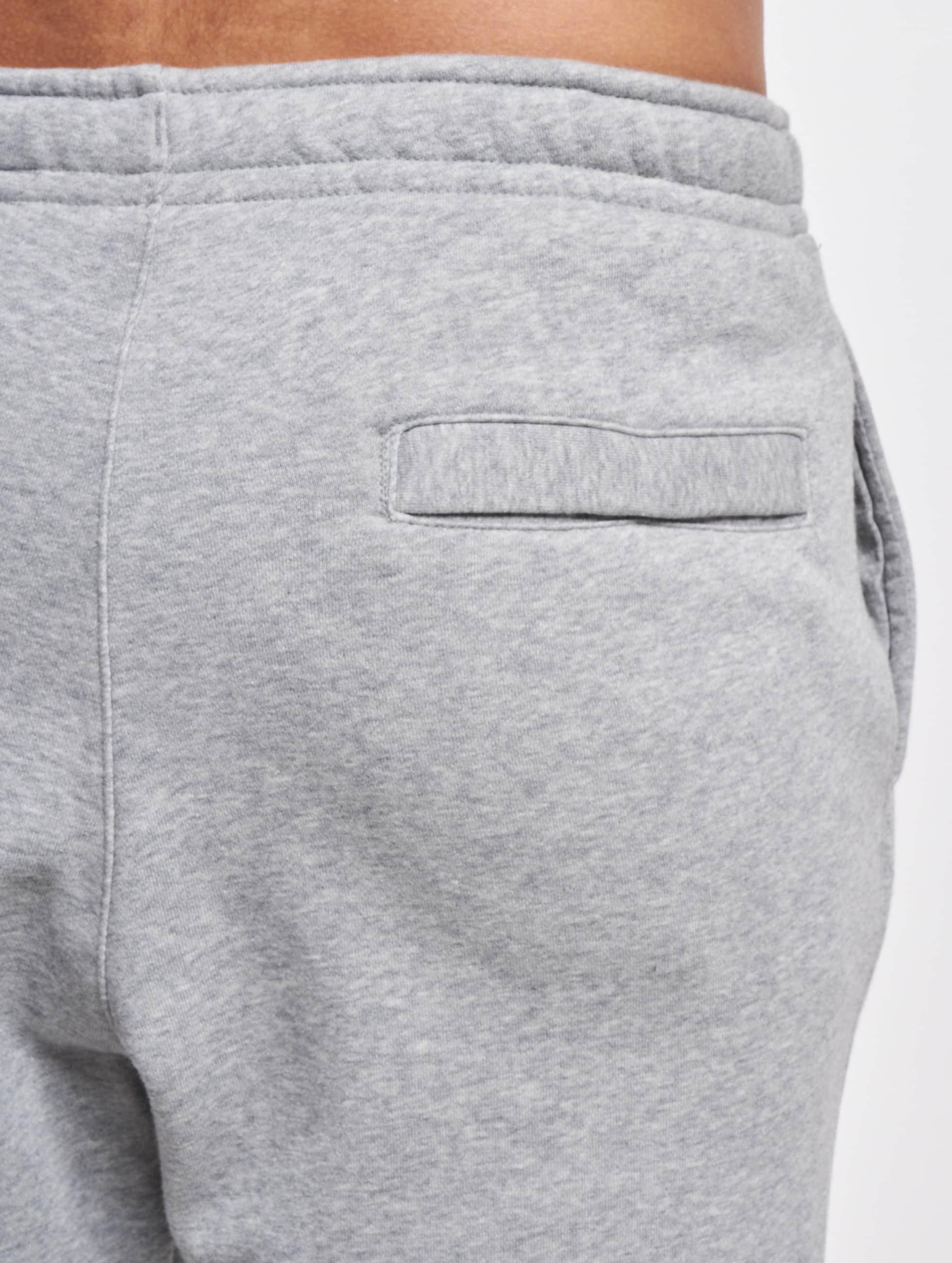 Nike Jogging NSW FLC CLUB gris