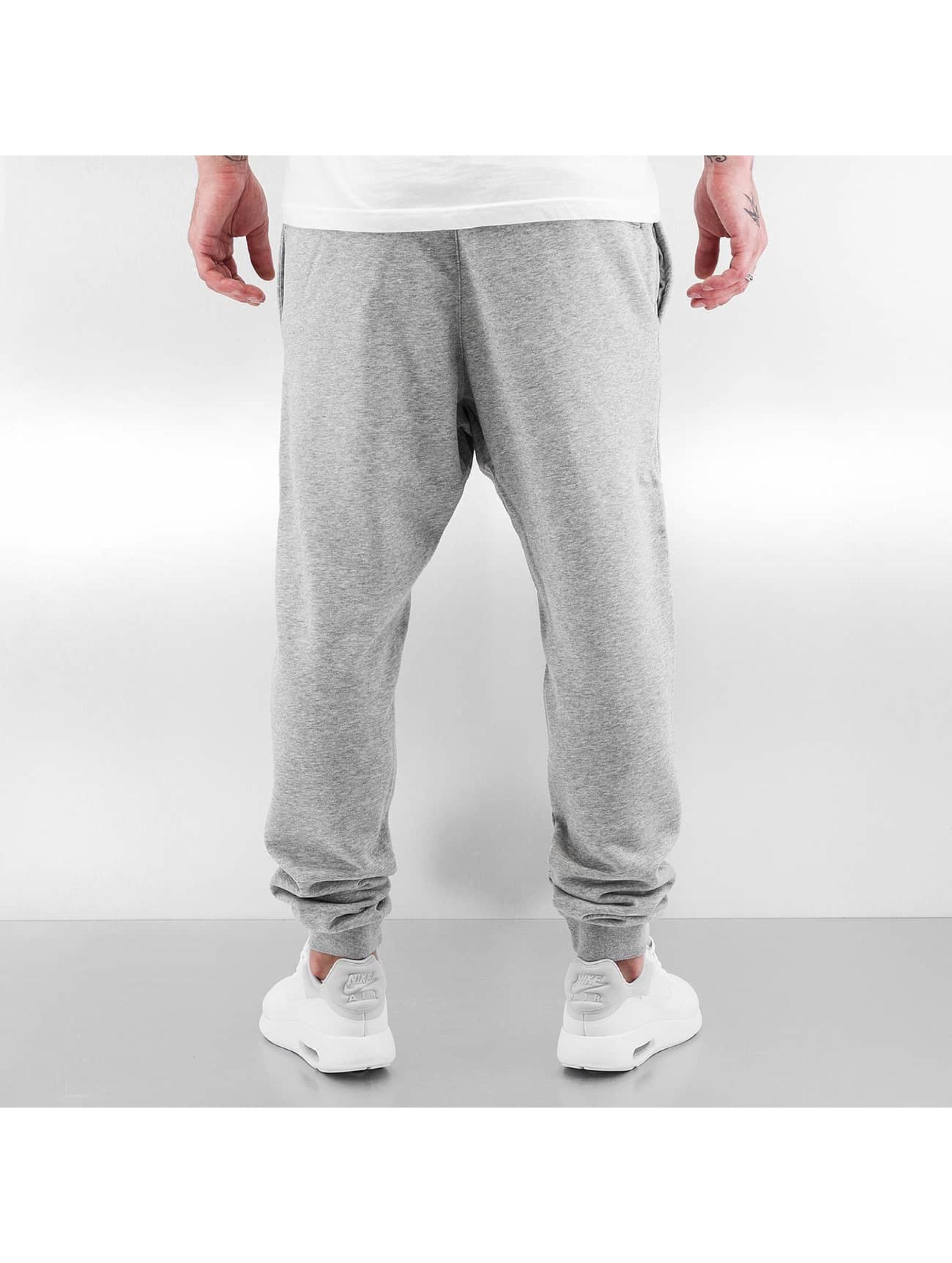nike sportswear gris homme jogging 257566. Black Bedroom Furniture Sets. Home Design Ideas