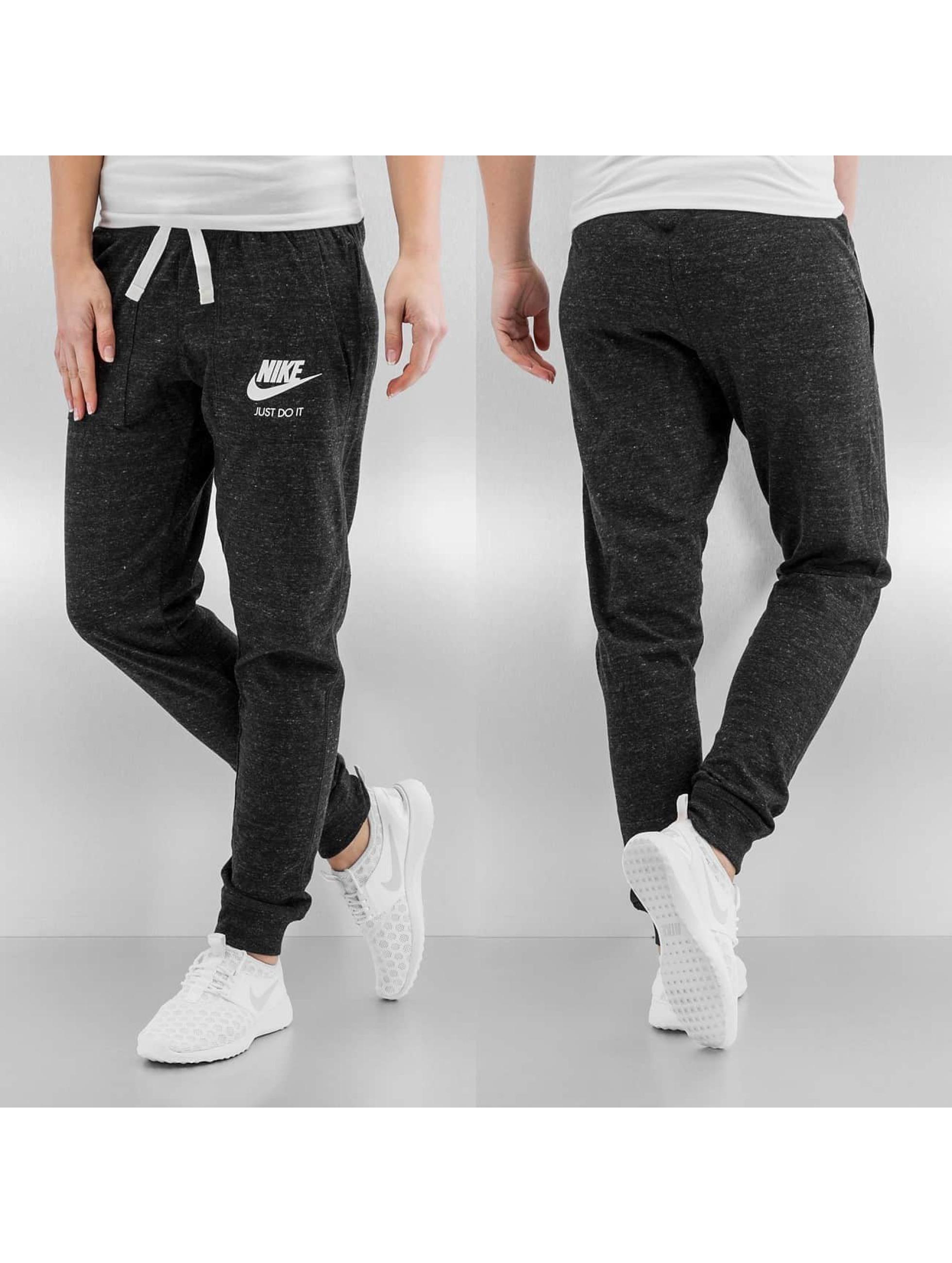 Nike joggingbroek Gym Vintage zwart
