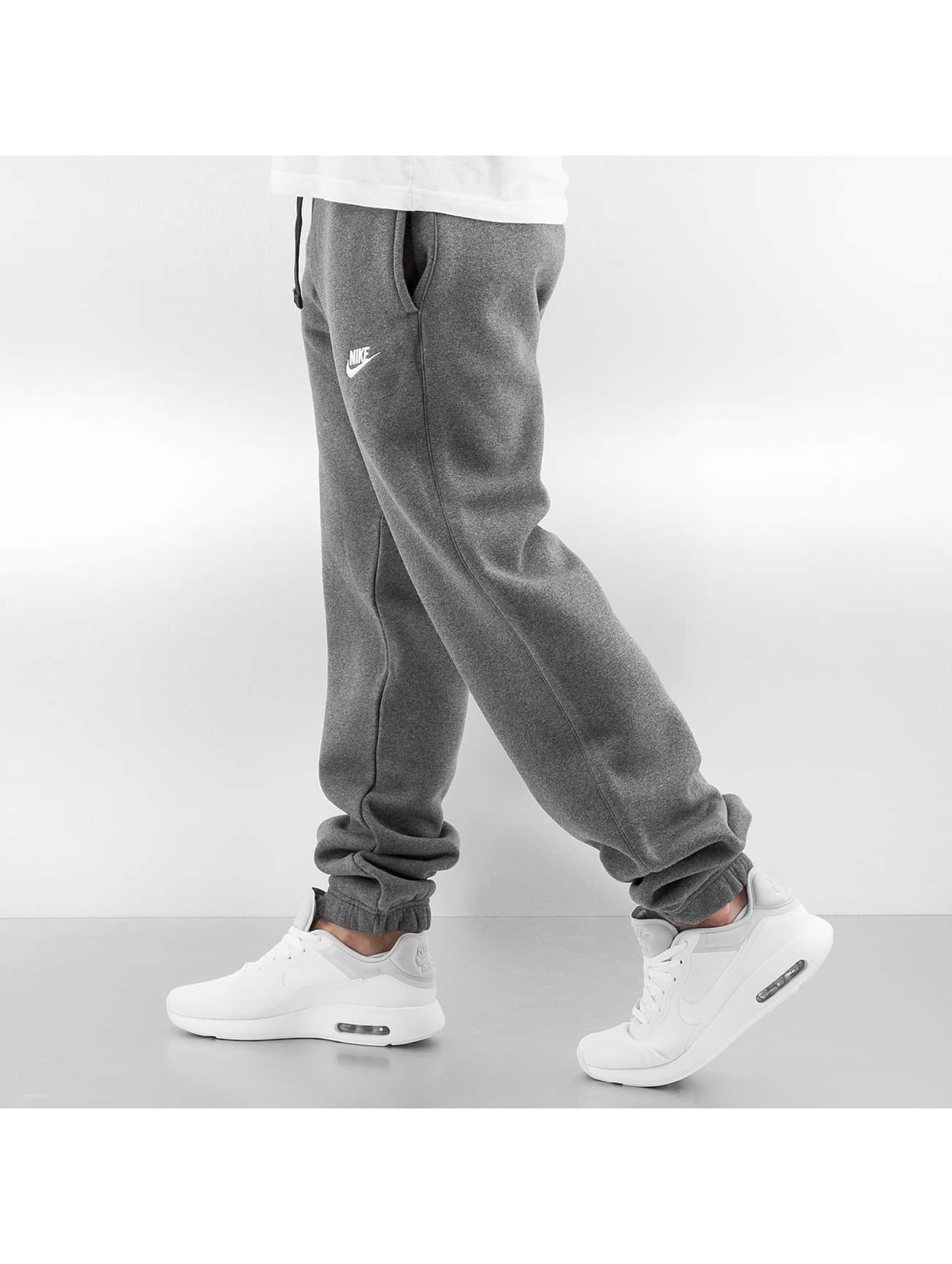 Nike Jogginghose NSW CF FLC Club grau