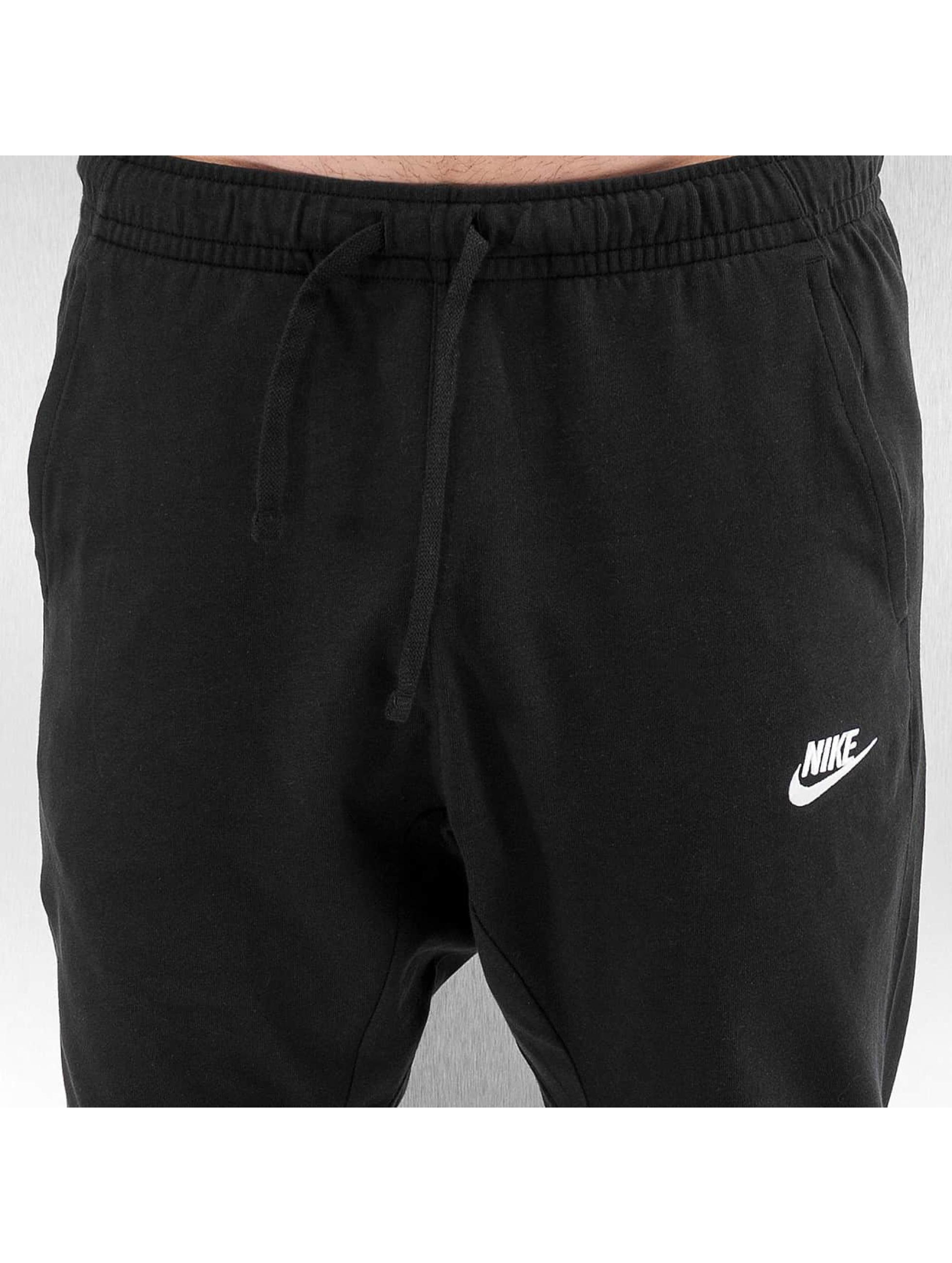 Nike Jogginghose Sportswear schwarz
