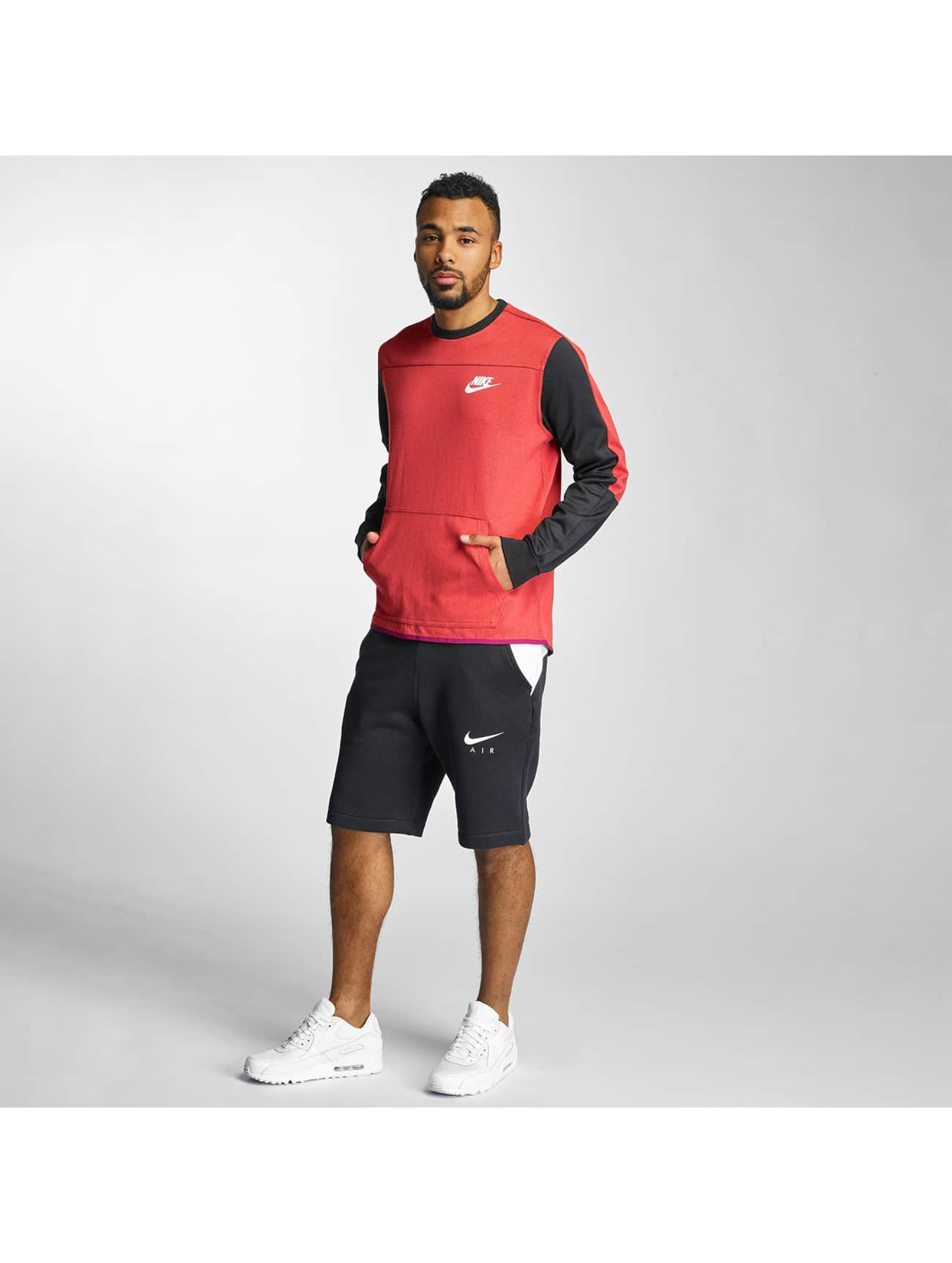 Nike Jumper 804775 red