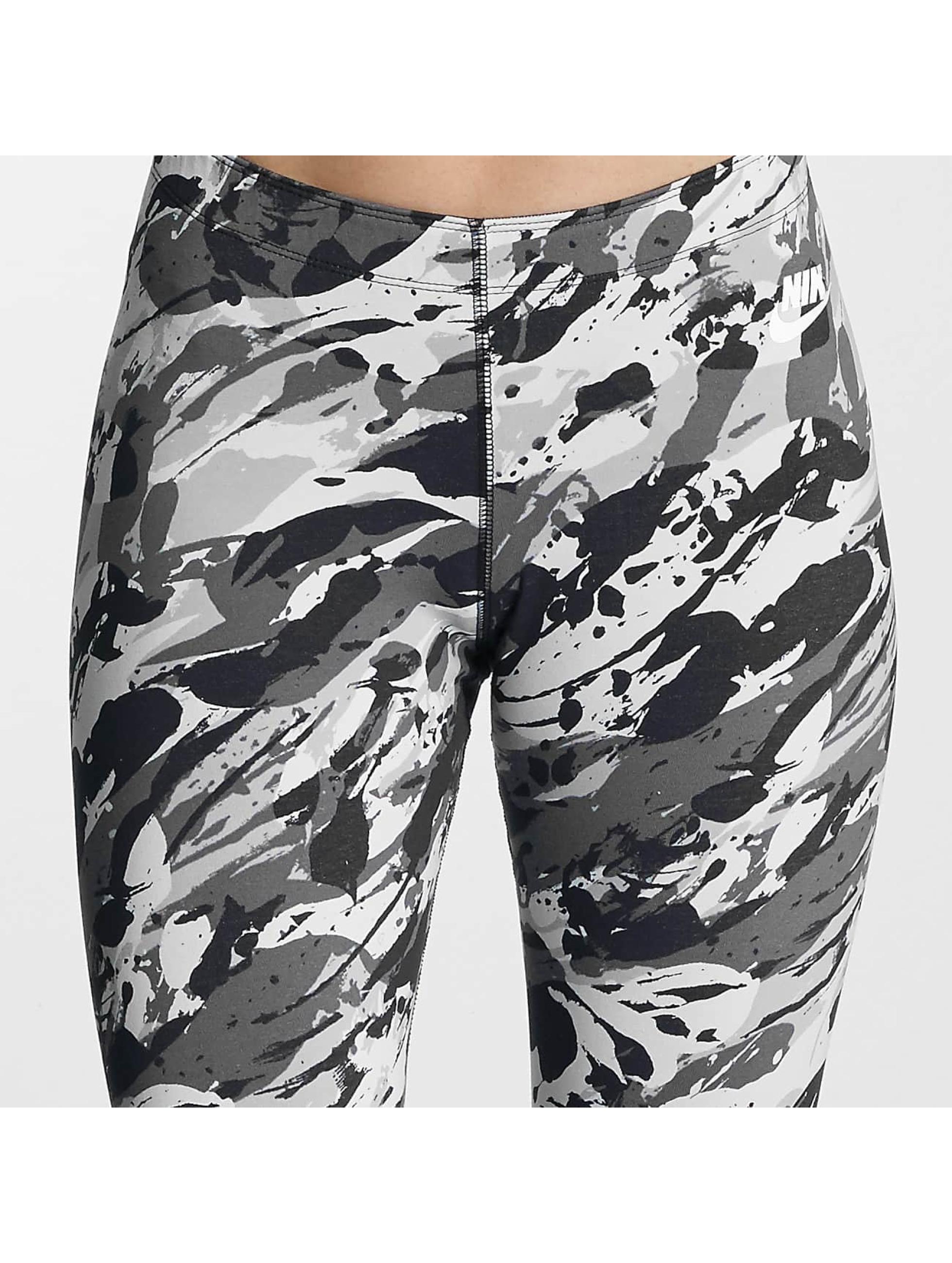 Nike Legíny/Tregíny RCK GRDN šedá