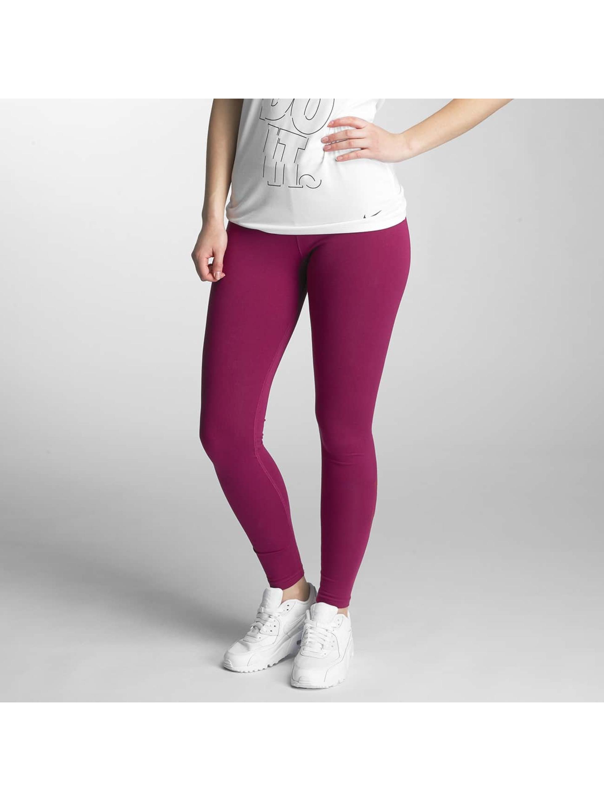 Nike Legíny/Tregíny Leg-A-See  Logo pink