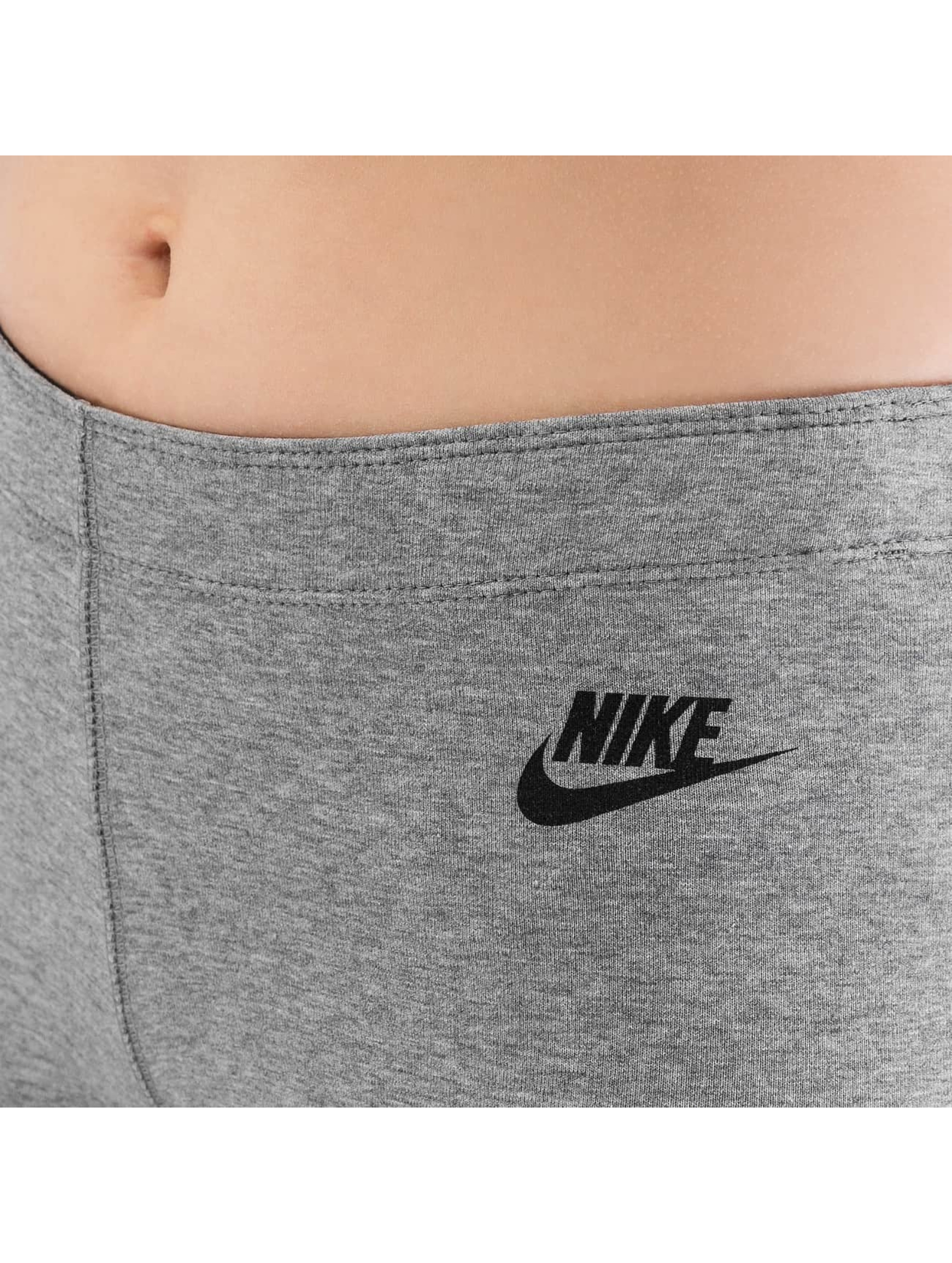 Nike Legging Leg-A-See Just Do It gris