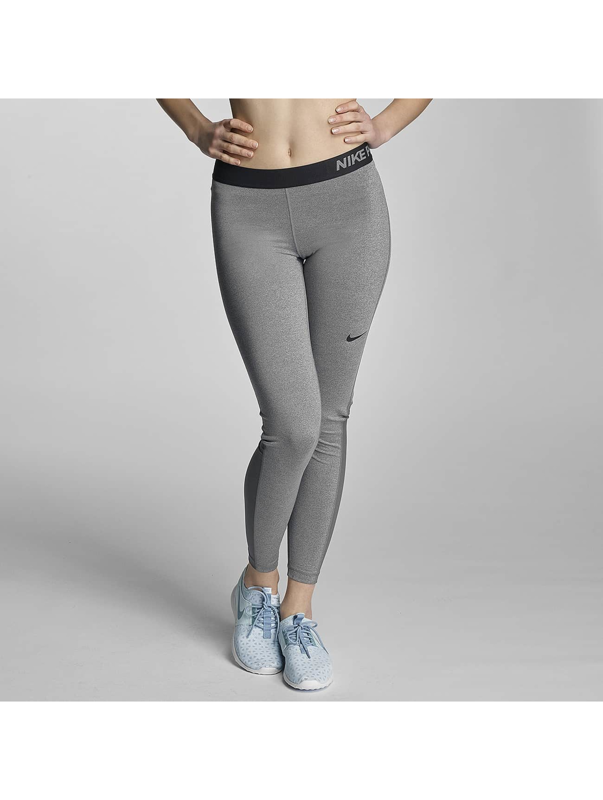 nike pro cool gris femme legging nike acheter pas cher pantalon 296429. Black Bedroom Furniture Sets. Home Design Ideas