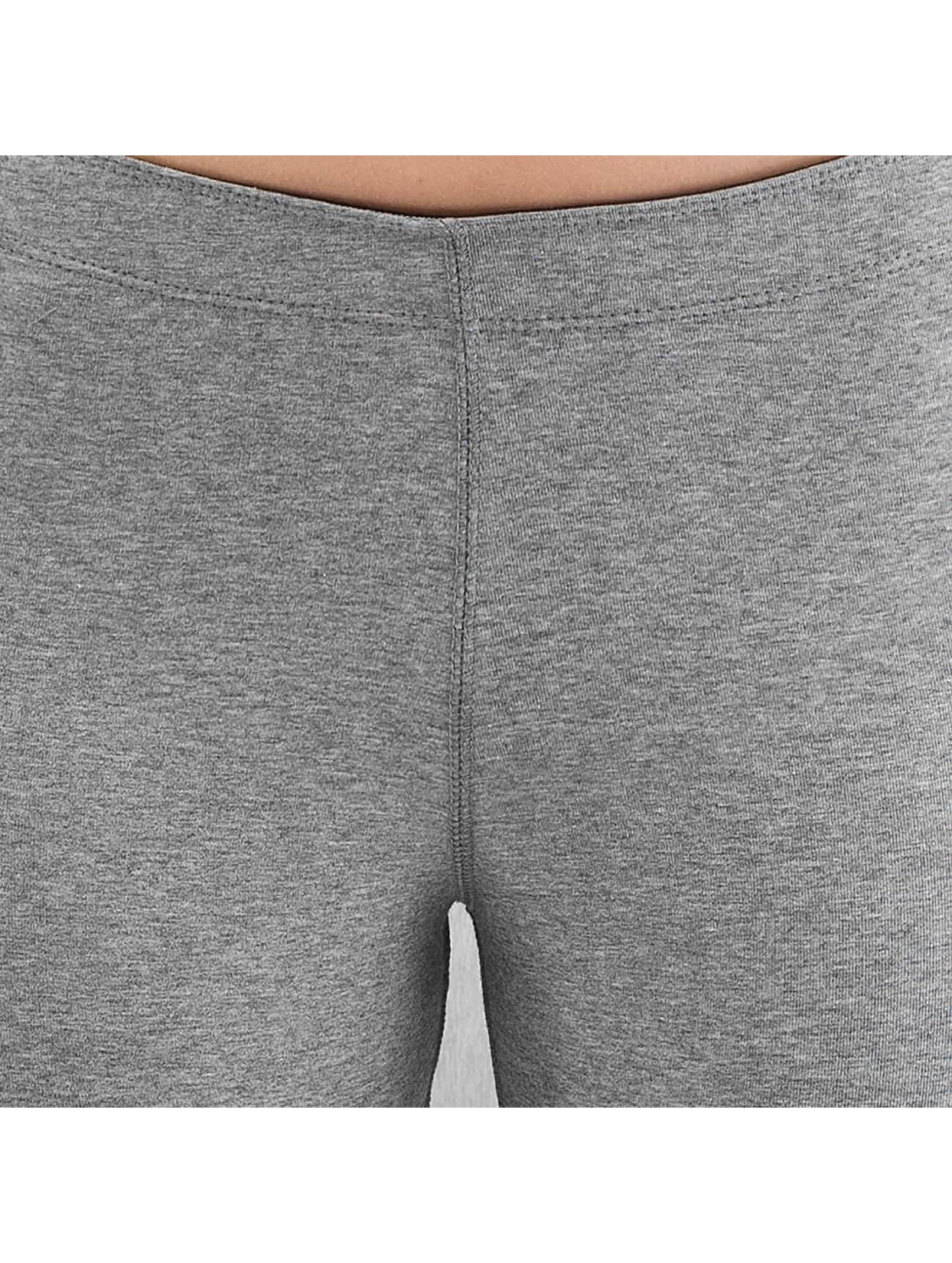 Nike Leggings/Treggings Sportswear szary