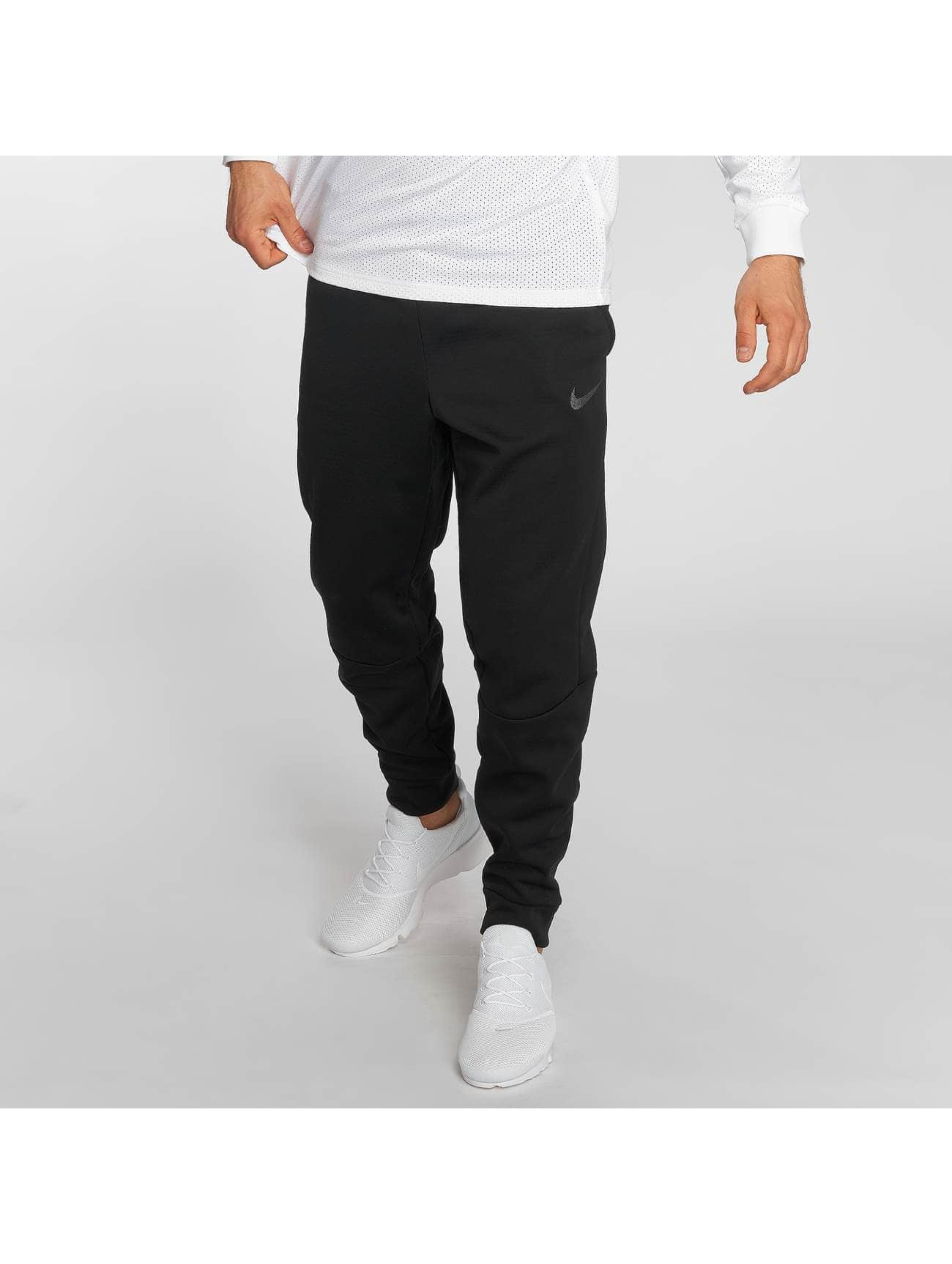 Nike Performance Спортивные брюки Therma Sphere черный