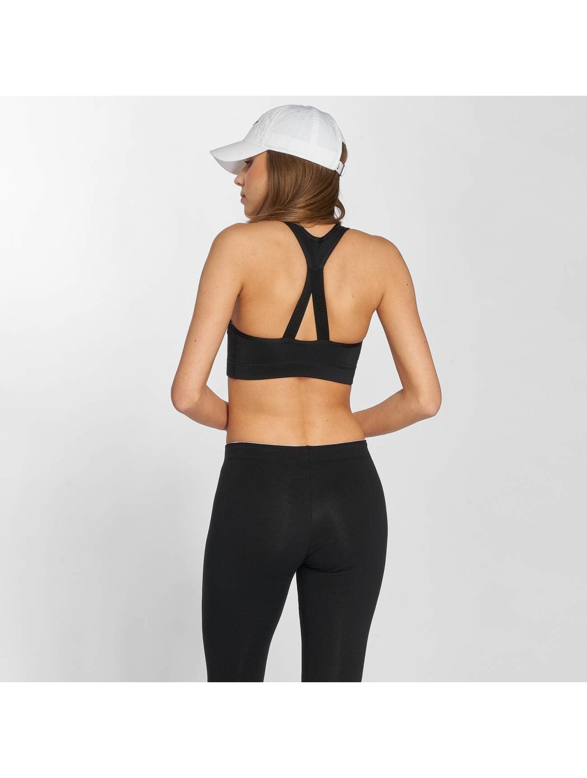 Nike Performance Спортивный бюстгальтер Victory черный