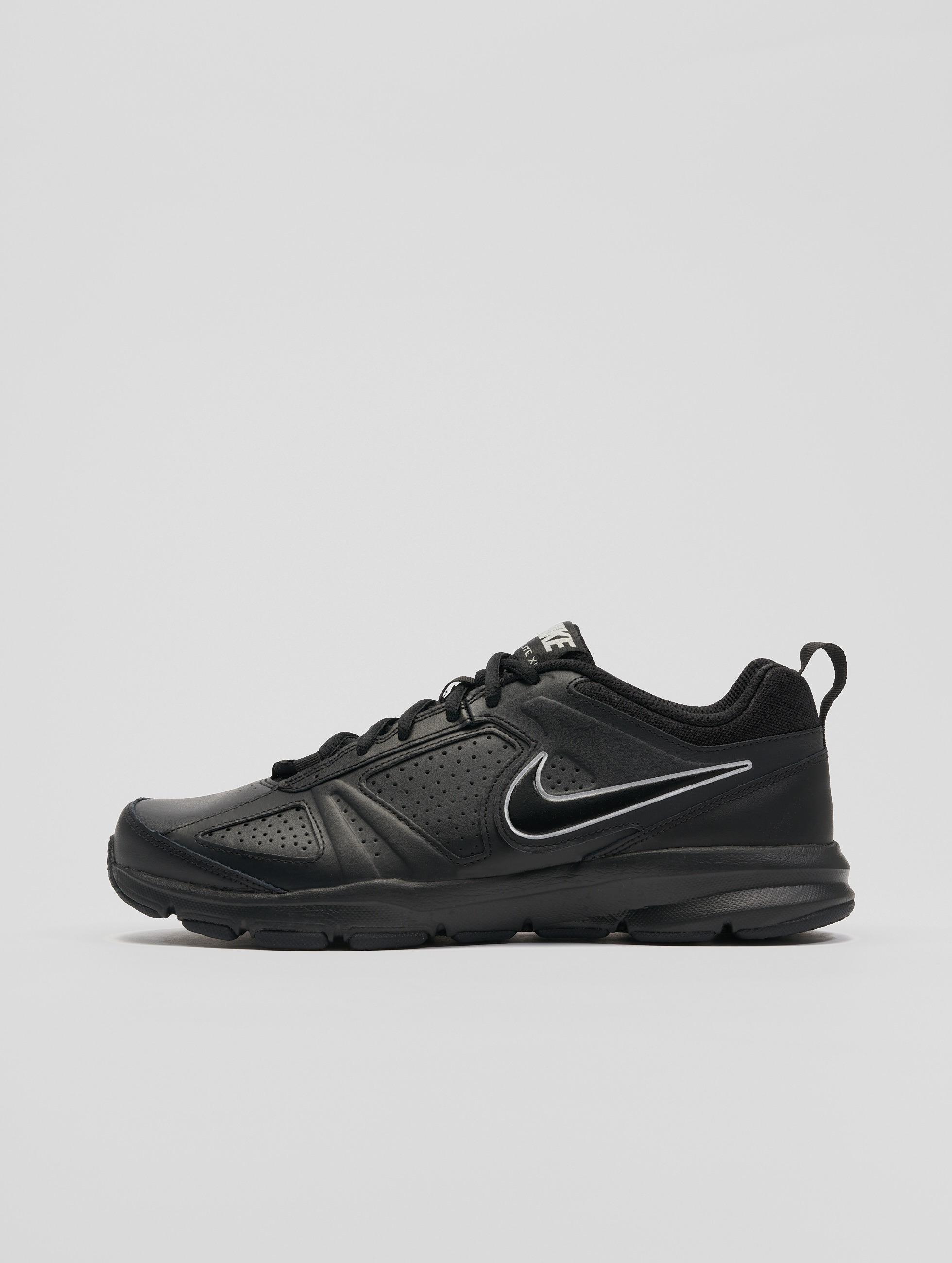 Nike Sneakers Xi Lite T Blackblack Training QrCBxtshd