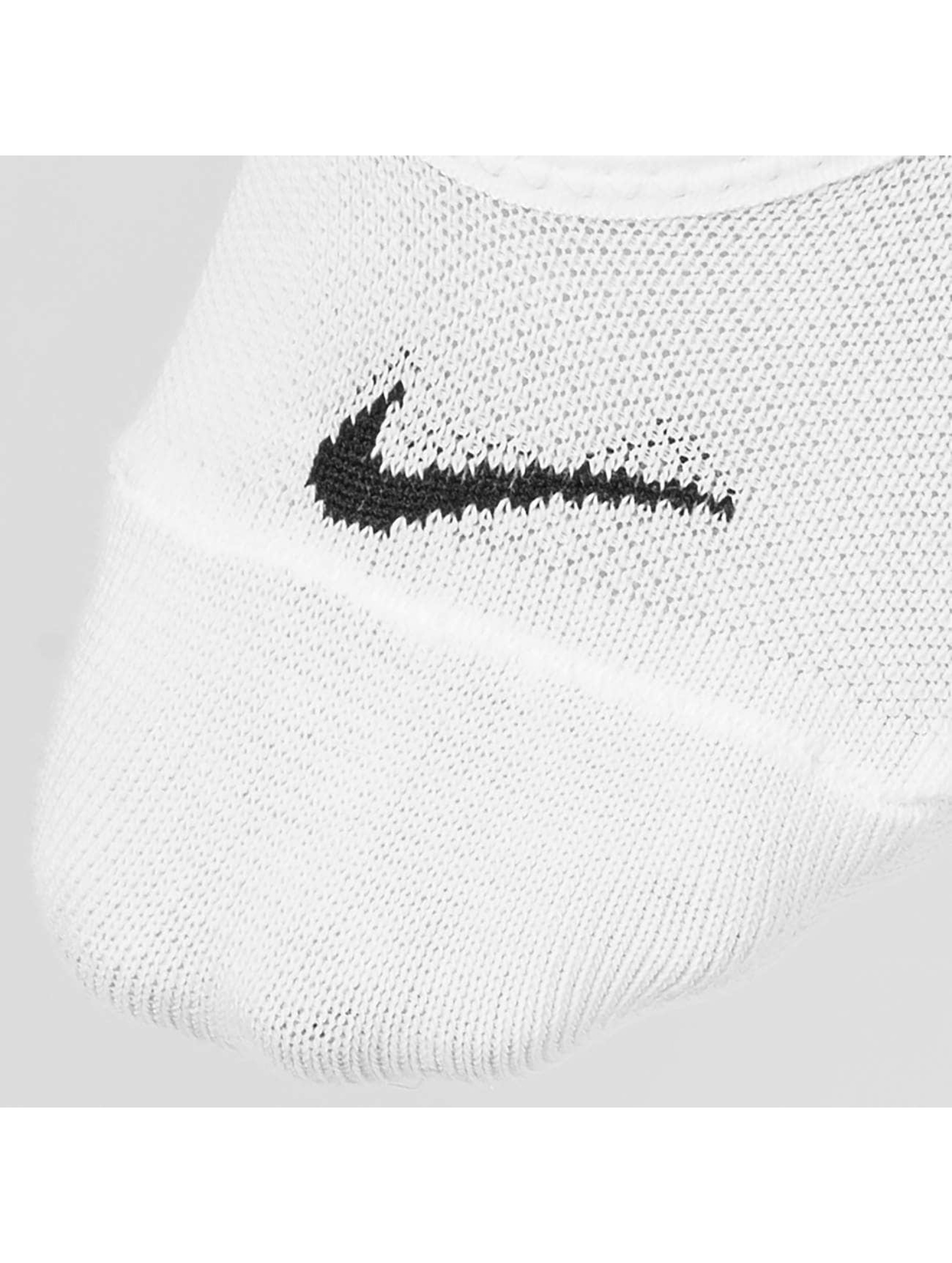 Nike Performance Chaussettes Everyday Lightweight Footie Training 3 Pack multicolore