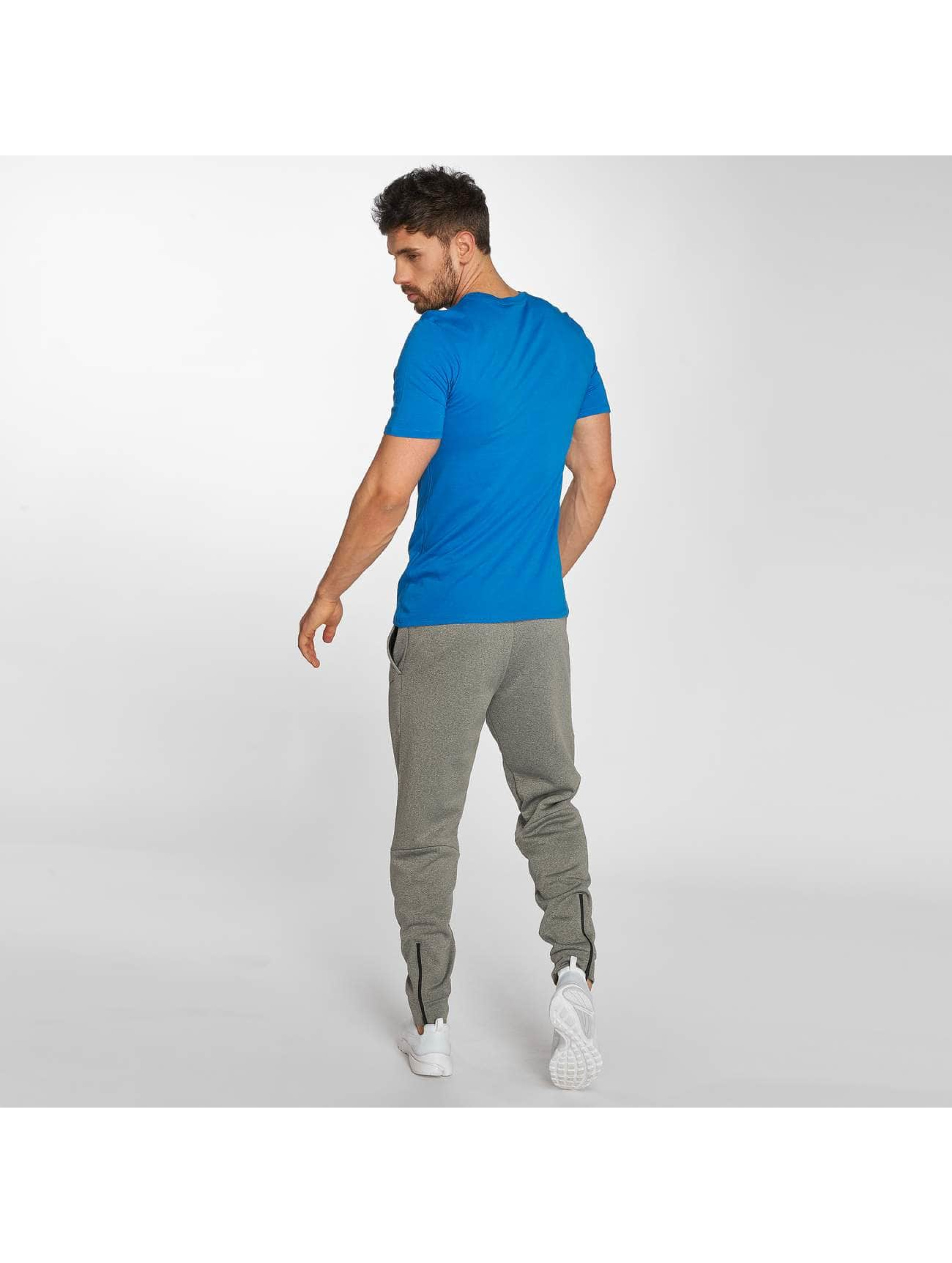 Nike Performance Jogginghose Therma Sphere grau