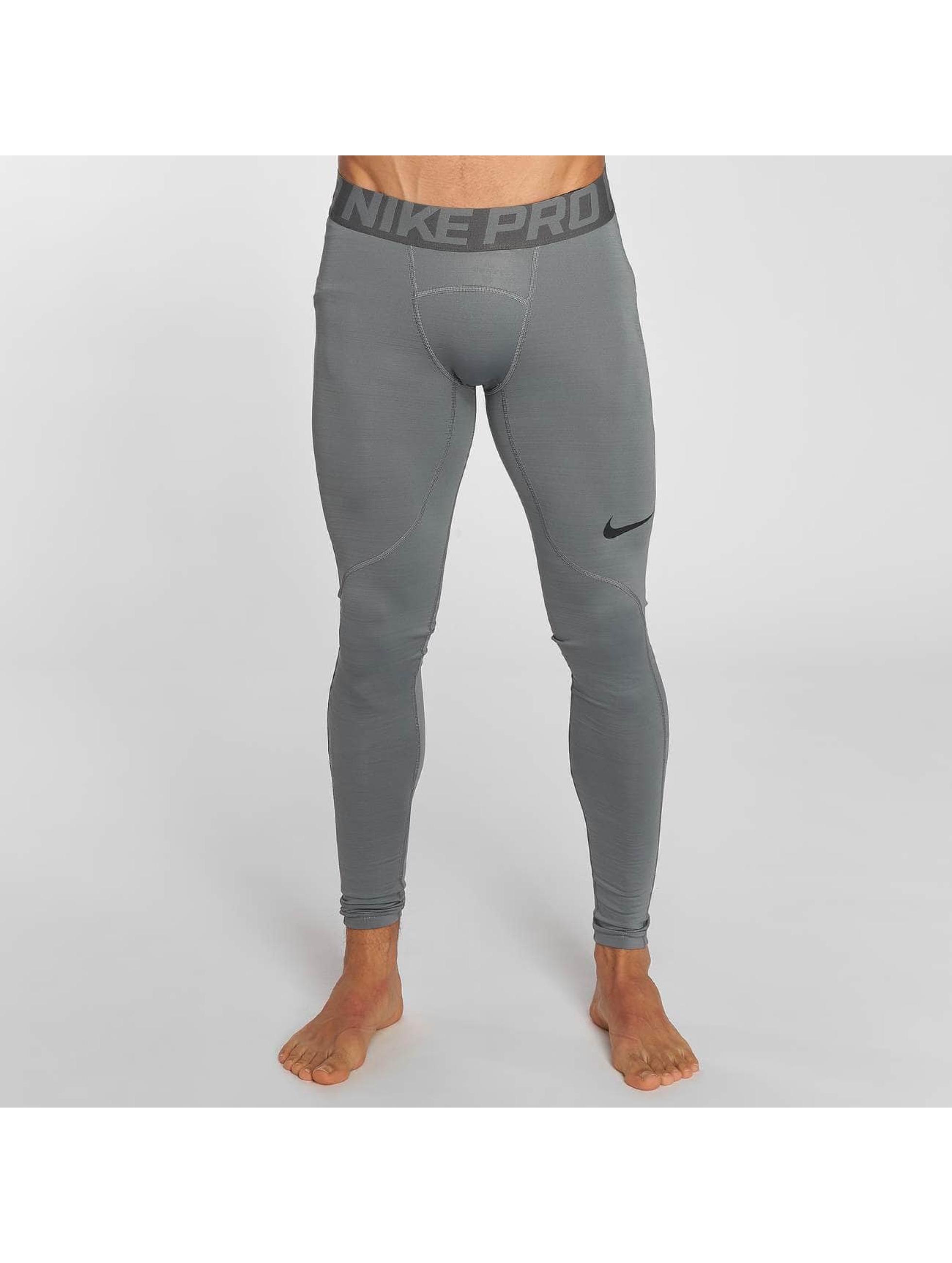 Nike Performance Legging/Tregging Pro Warm grey