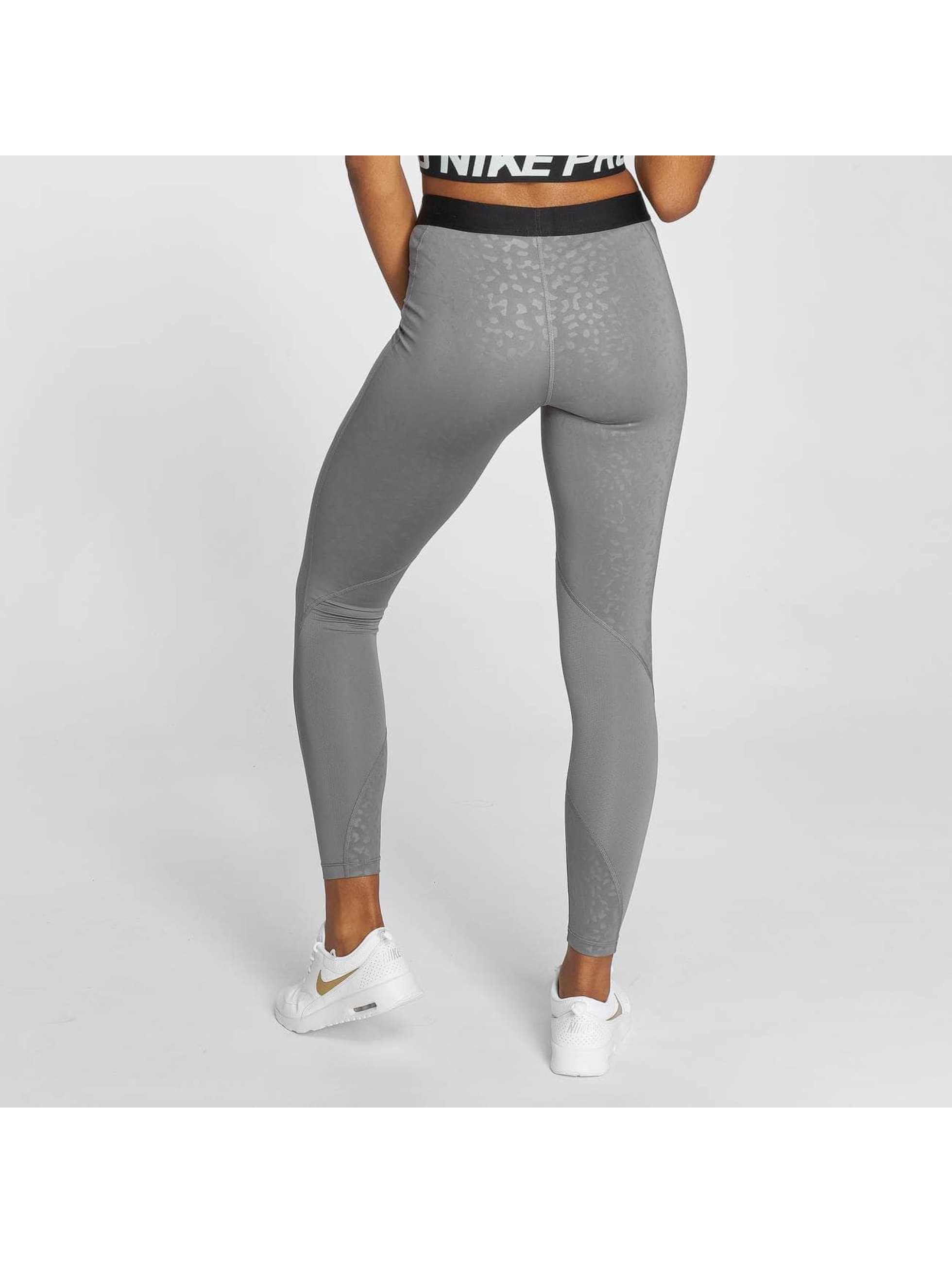 Nike Performance Leggings Pro grå