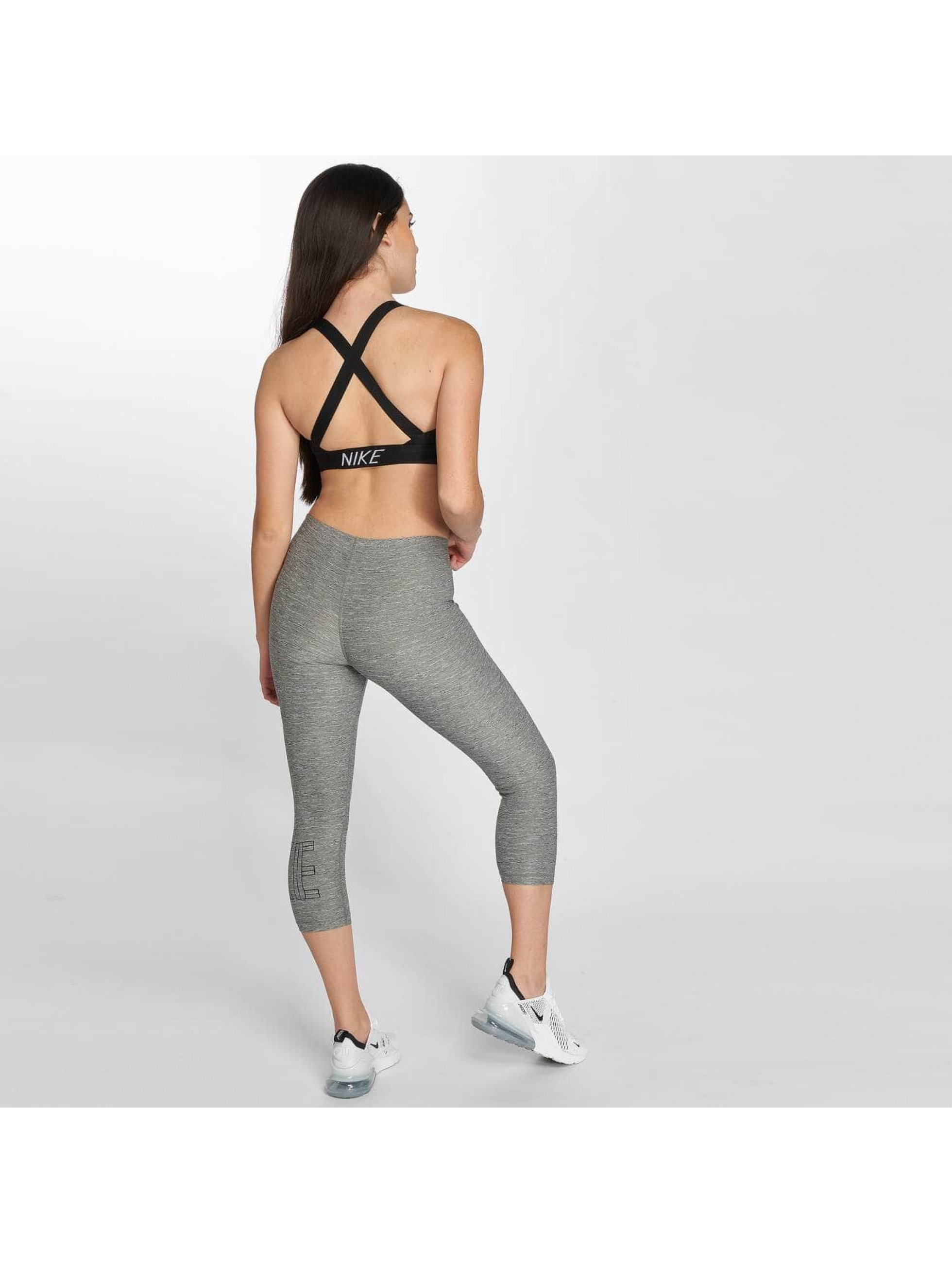 Nike Performance Leggings/Treggings Pro Capri grå
