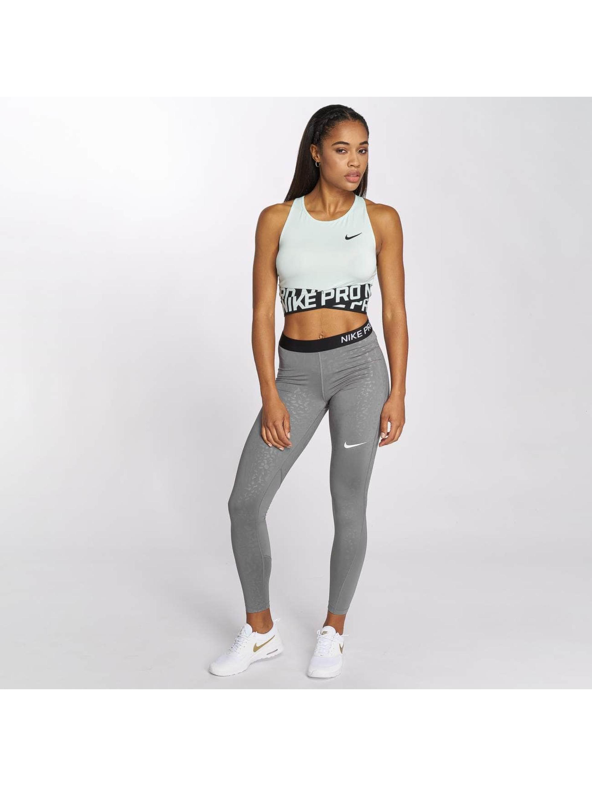 Nike Performance Leggings/Treggings Pro grå