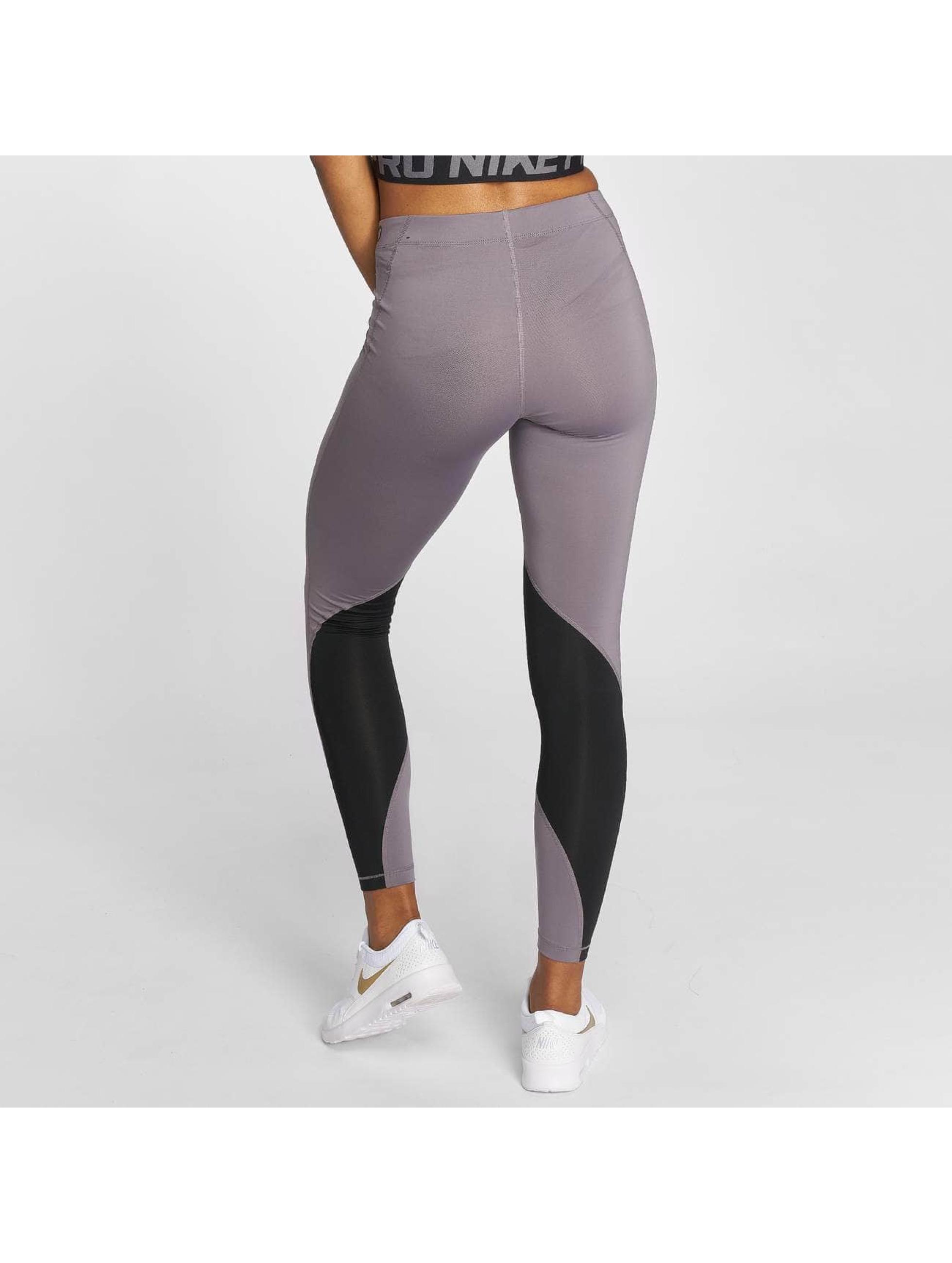 Nike Performance Leggings/Treggings Pro szary