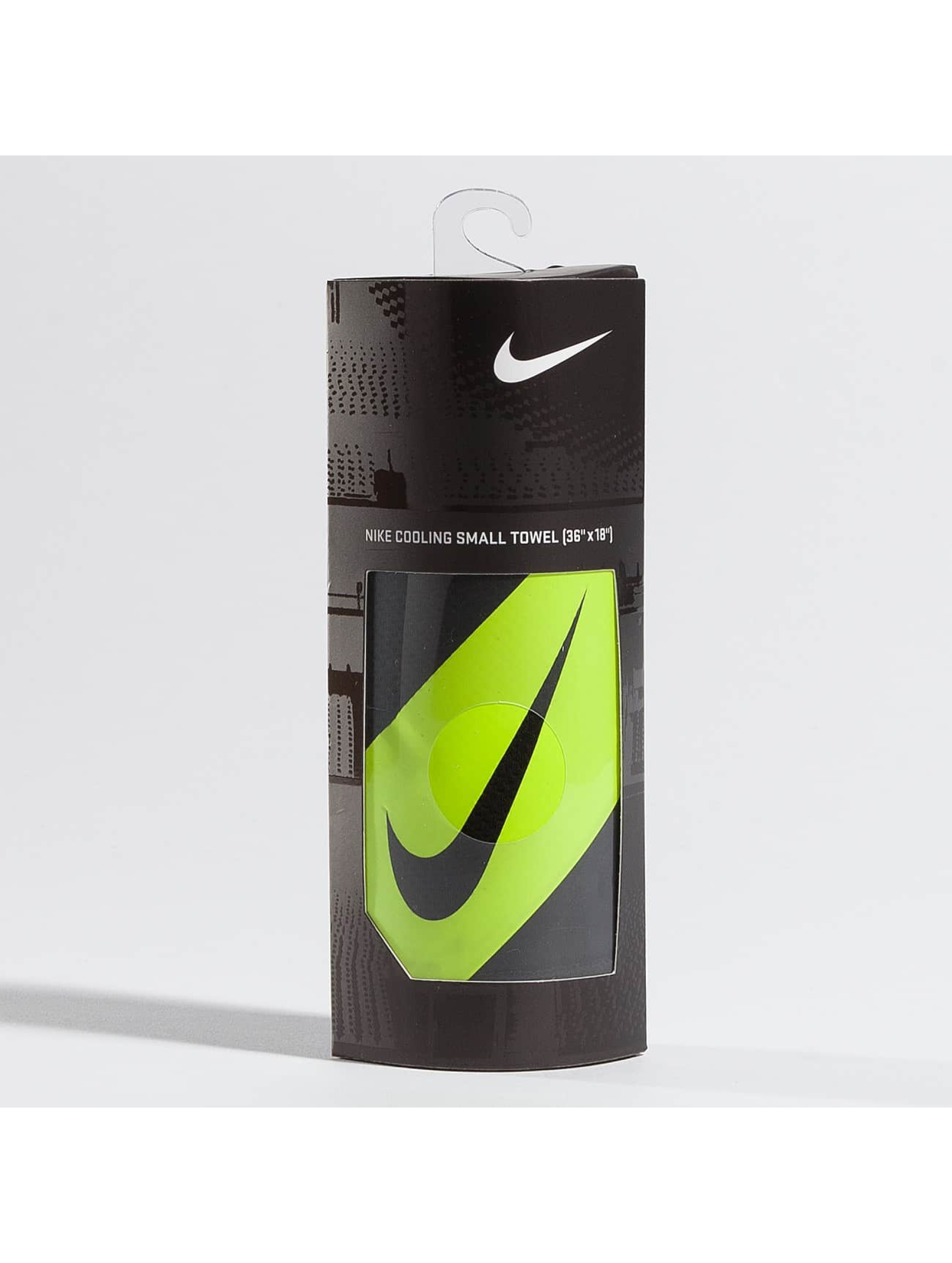 Nike Performance More Cooling Small Towel 92 x 46 cm black