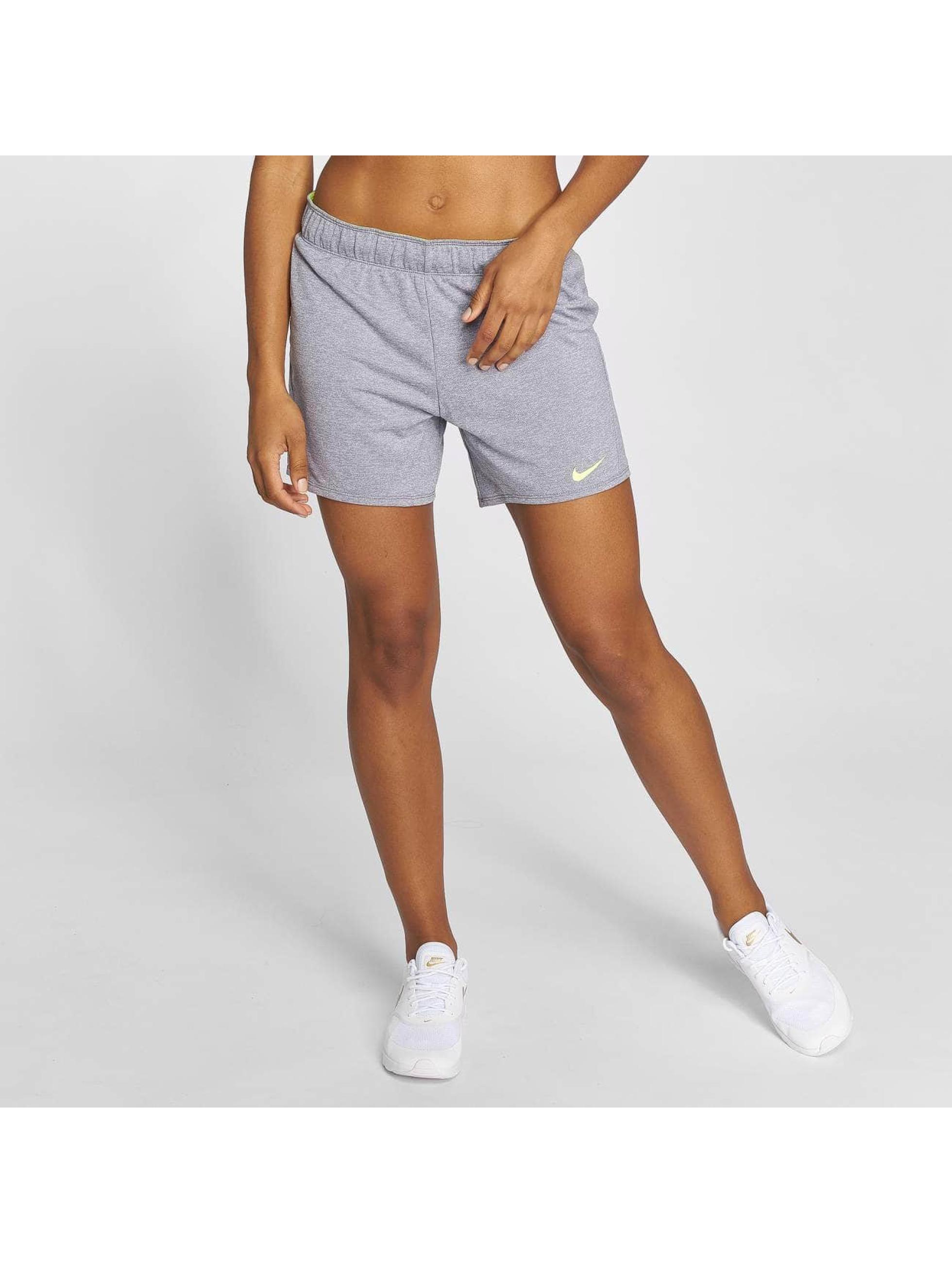 Nike Performance Pantalón cortos Training gris