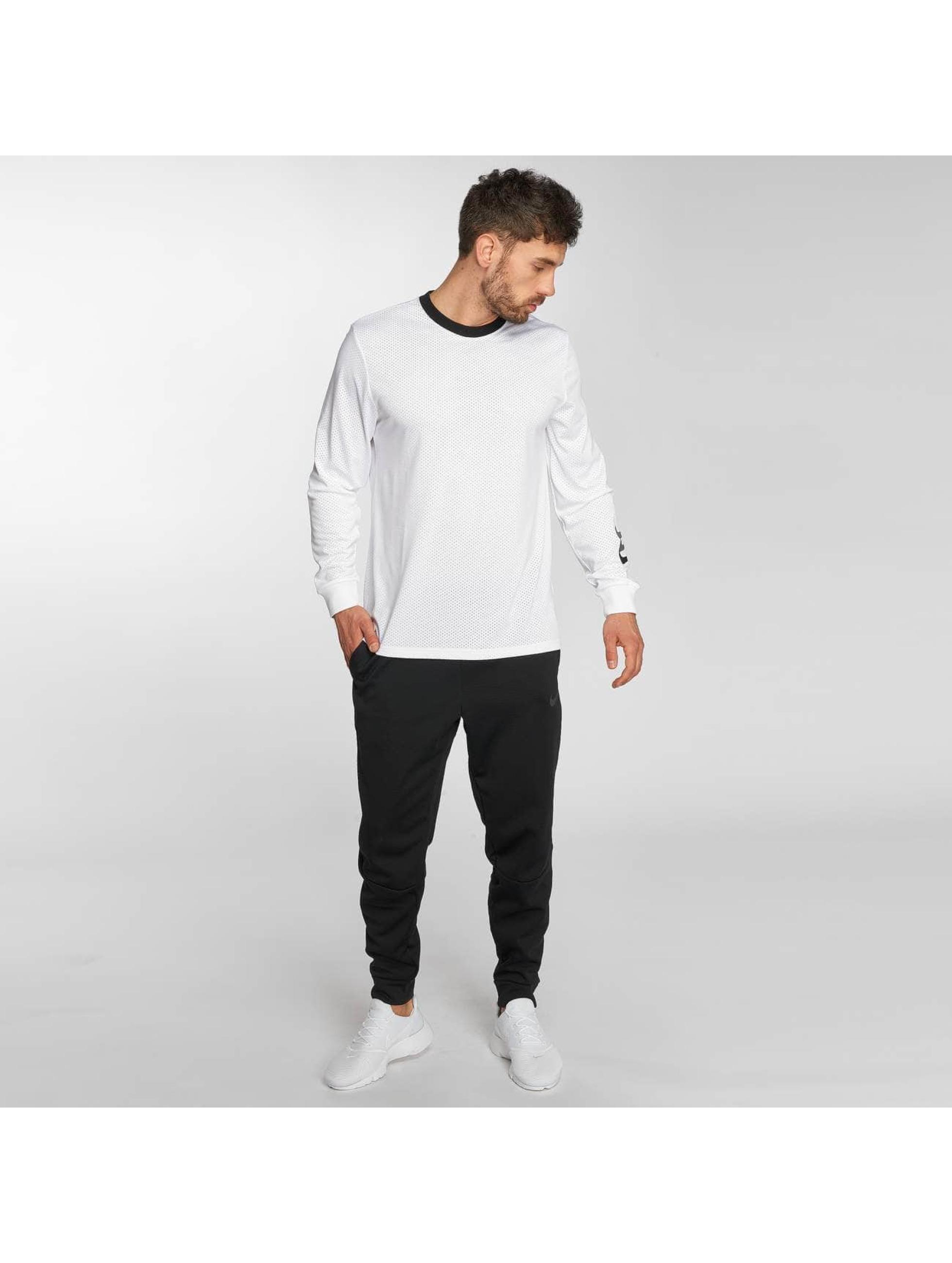 Nike Performance Pantalone ginnico Therma Sphere nero