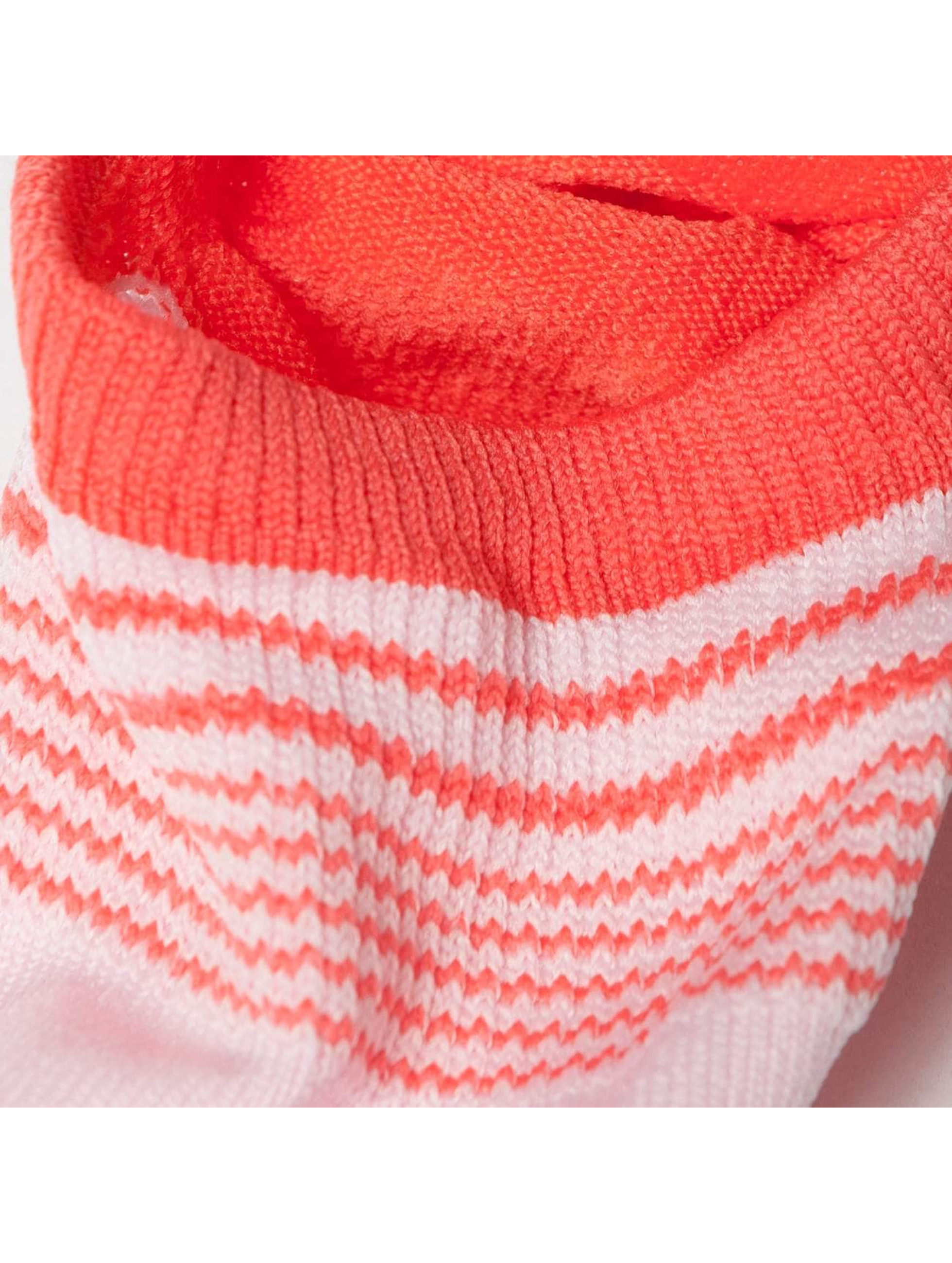 Nike Performance Ponožky Everyday Plus Lightweight Training 3 Pack Footie oranžová