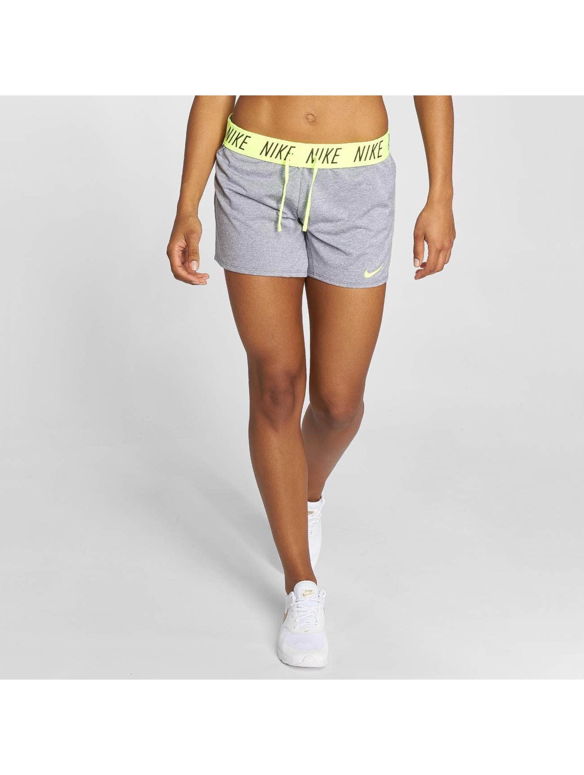 Nike Performance Short Training gris