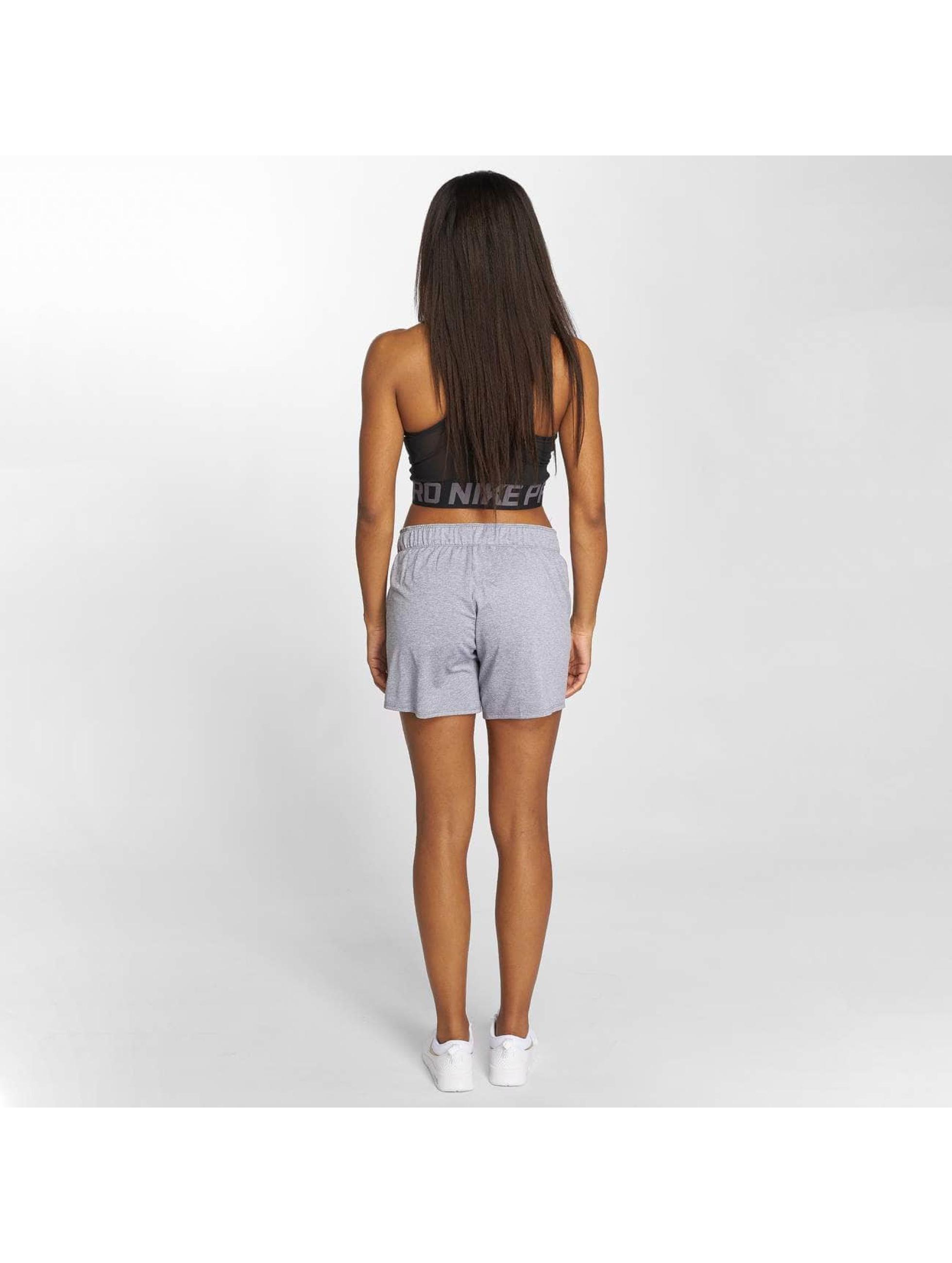 Nike Performance Shorts Training grå