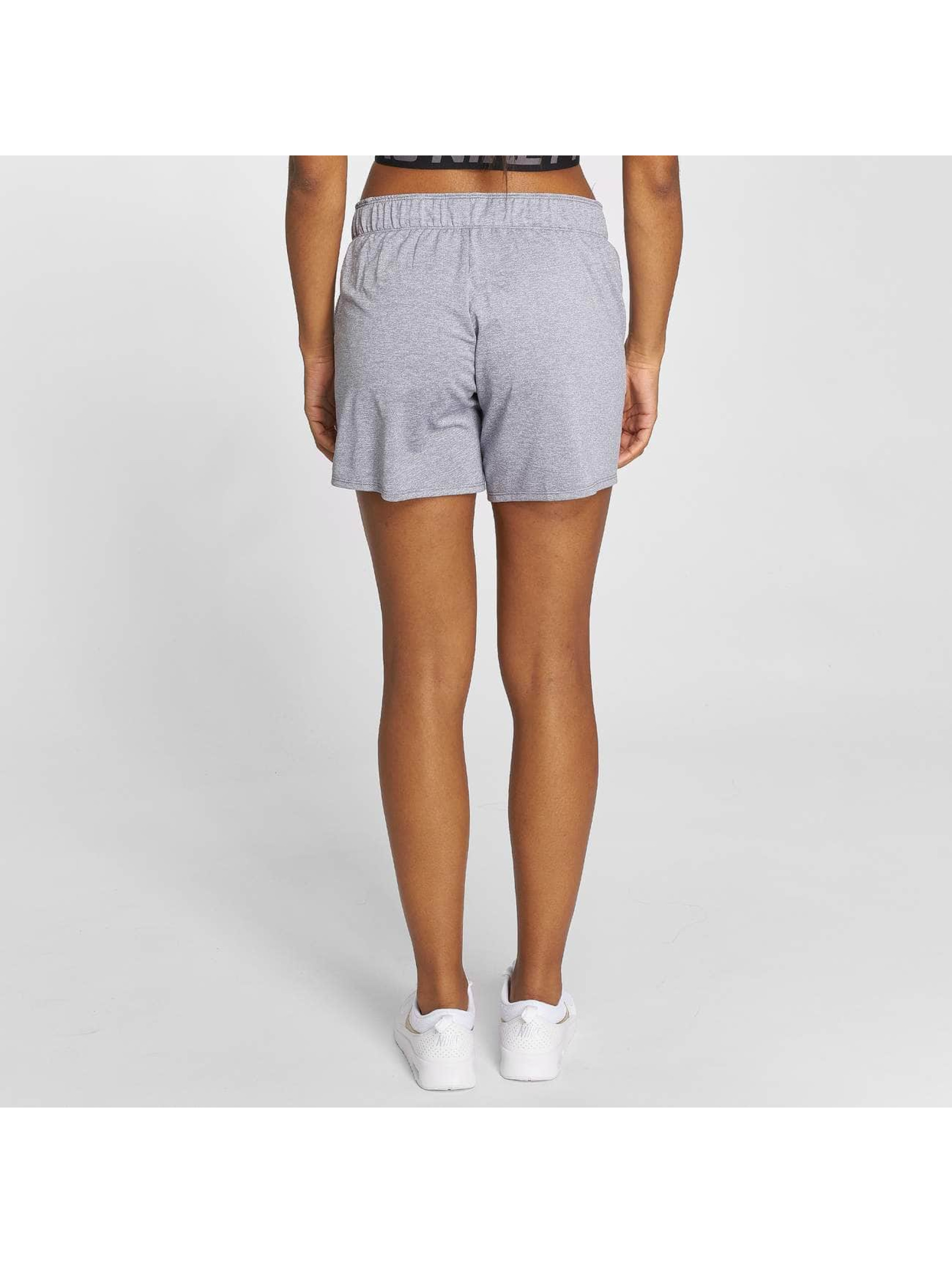 Nike Performance shorts Training grijs