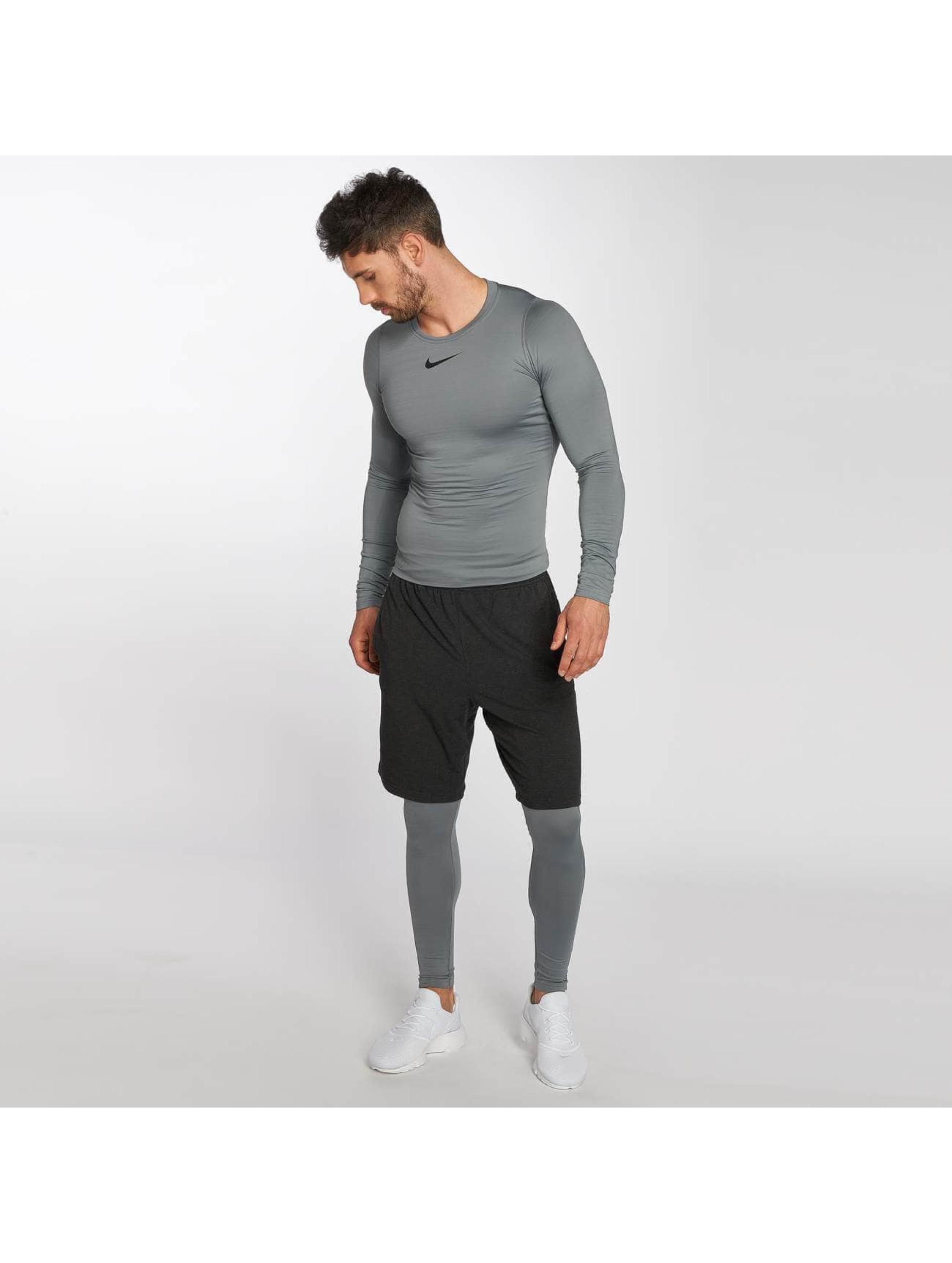 Nike Performance shorts Dry Training zwart