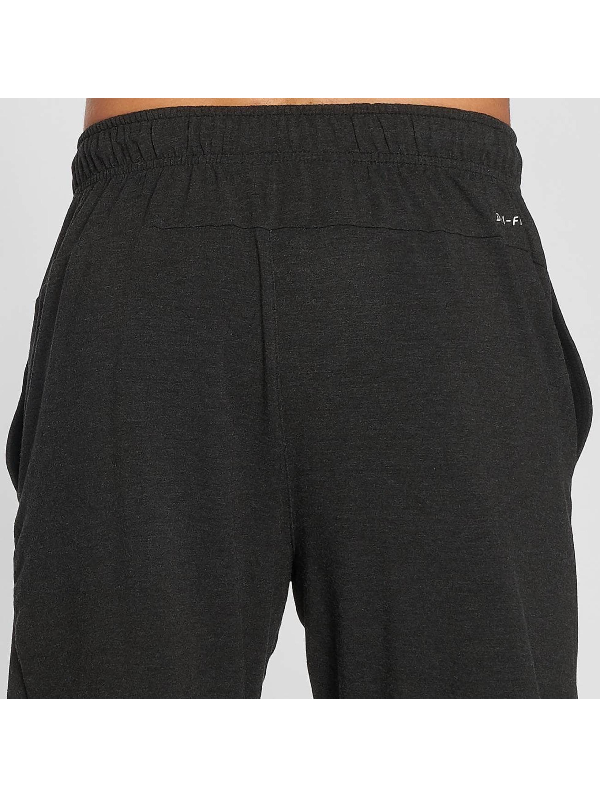 Nike Performance Shortsit Dry Training musta