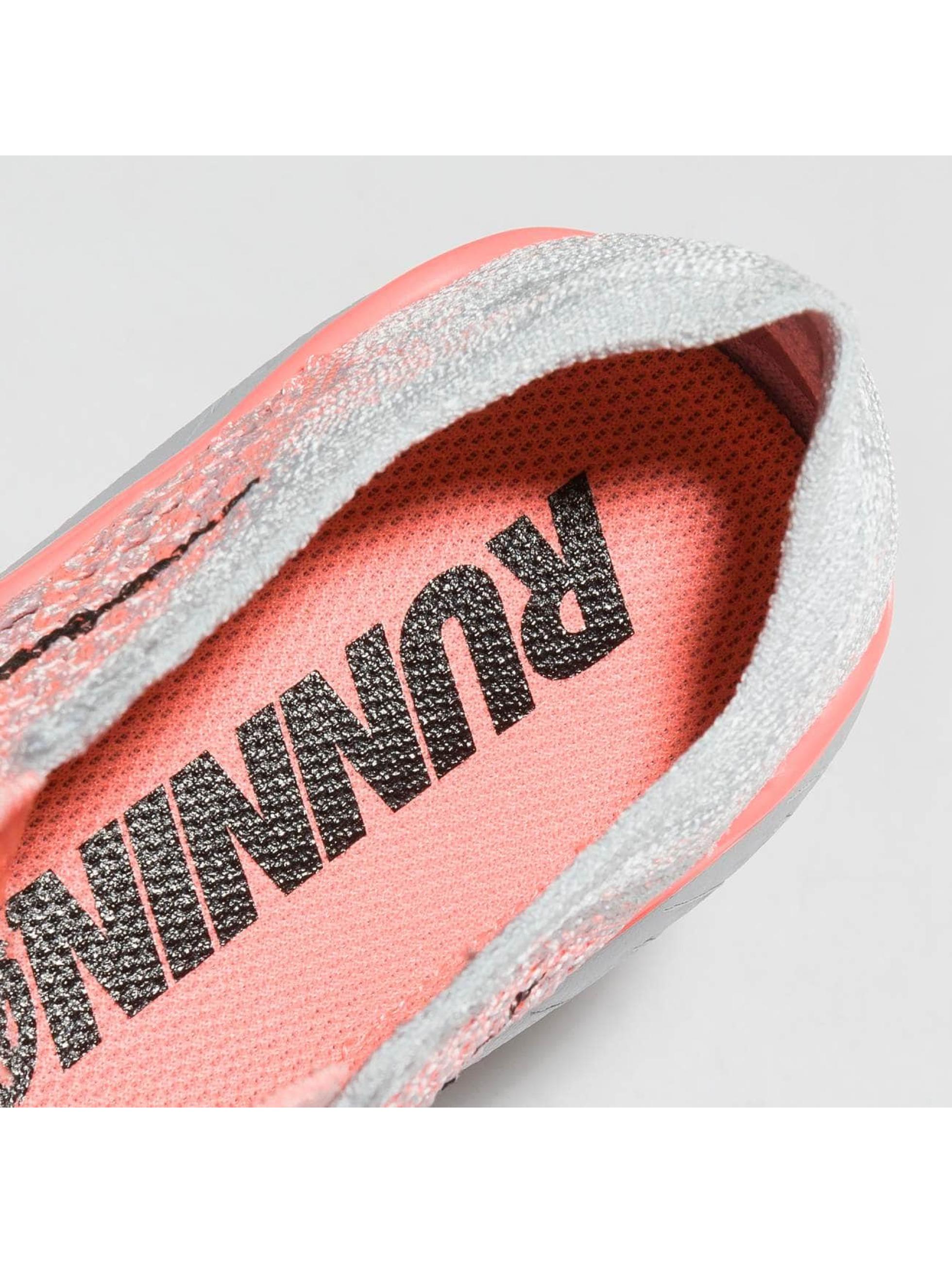 Nike Performance Sneaker RN Flyknit 2018 grau