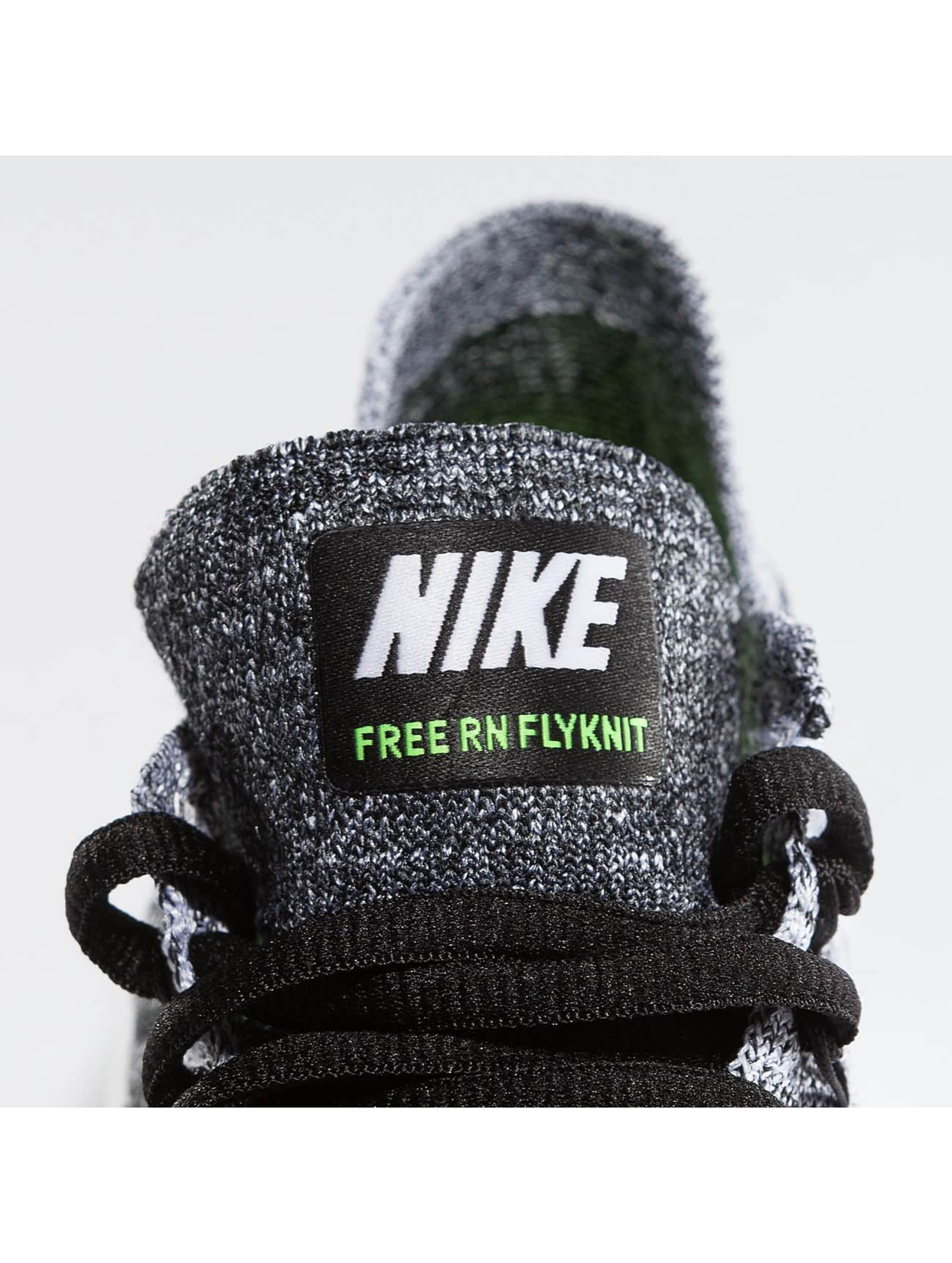 Nike Performance Sneakers Free RN Flyknit 2017 sort