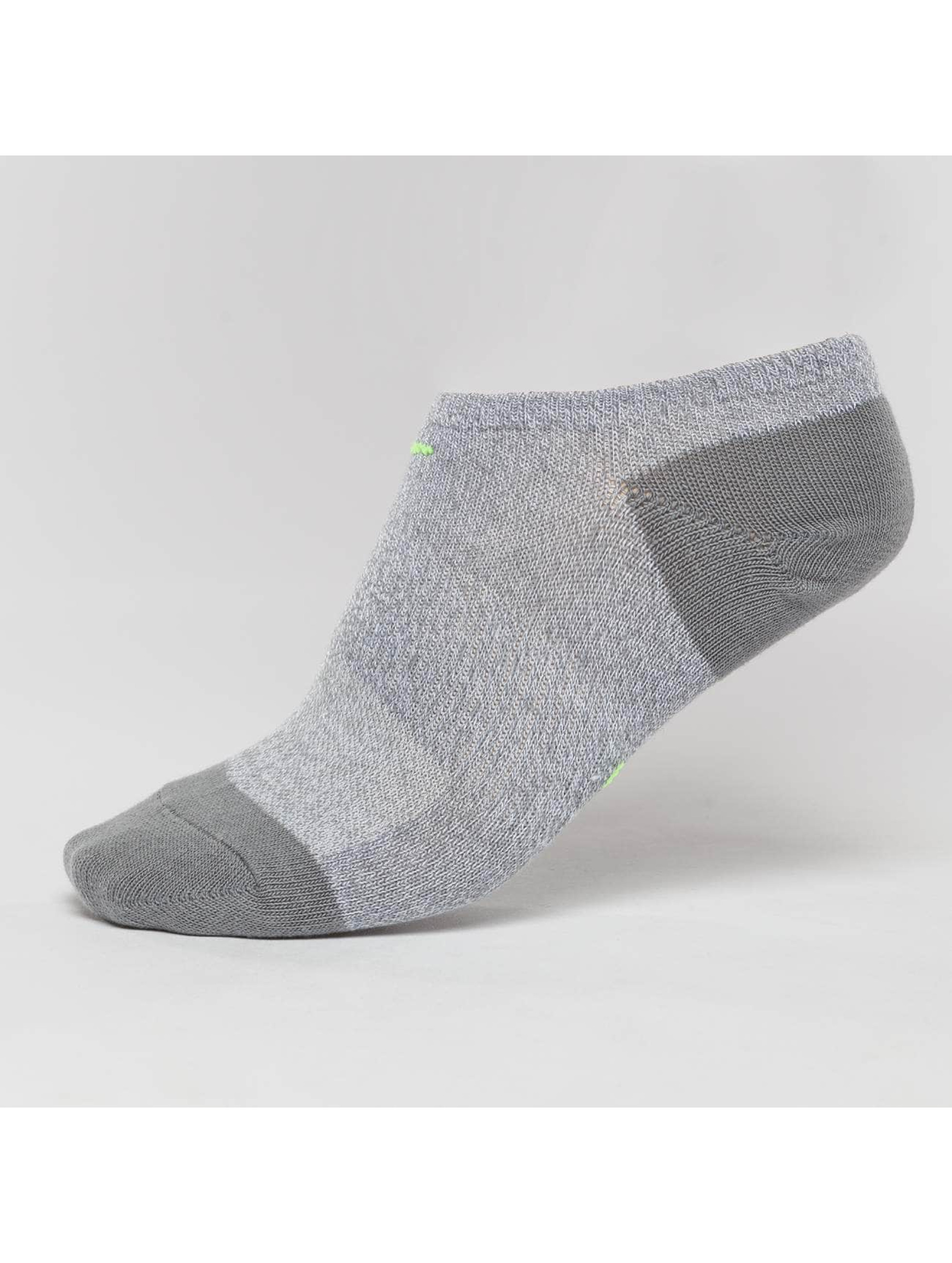 Nike Performance Socken Everyday Lightweight No-Show Training 3 Pack bunt