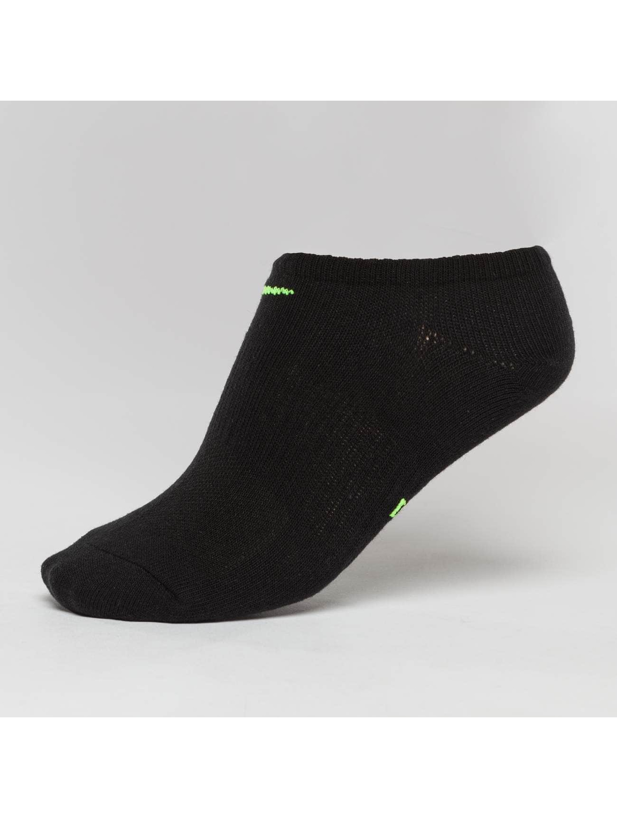 Nike Performance Socks Everyday Lightweight No-Show Training 3 Pack black